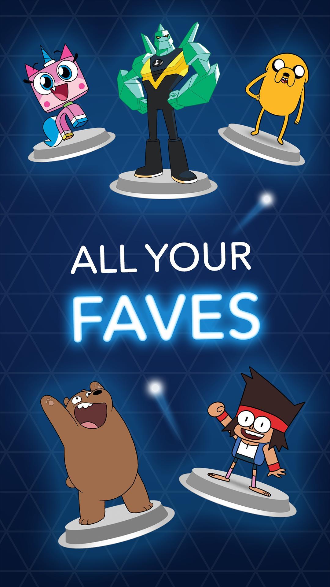 Cartoon Network Arcade 2.1.5307 Screenshot 19
