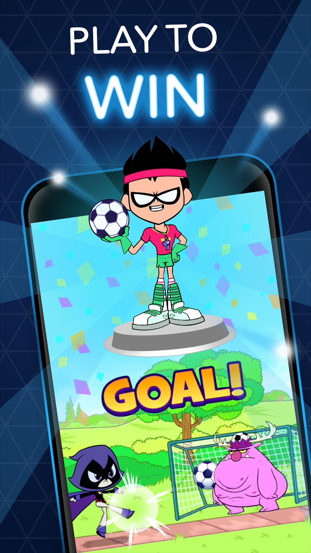 Cartoon Network Arcade 2.1.5307 Screenshot 4