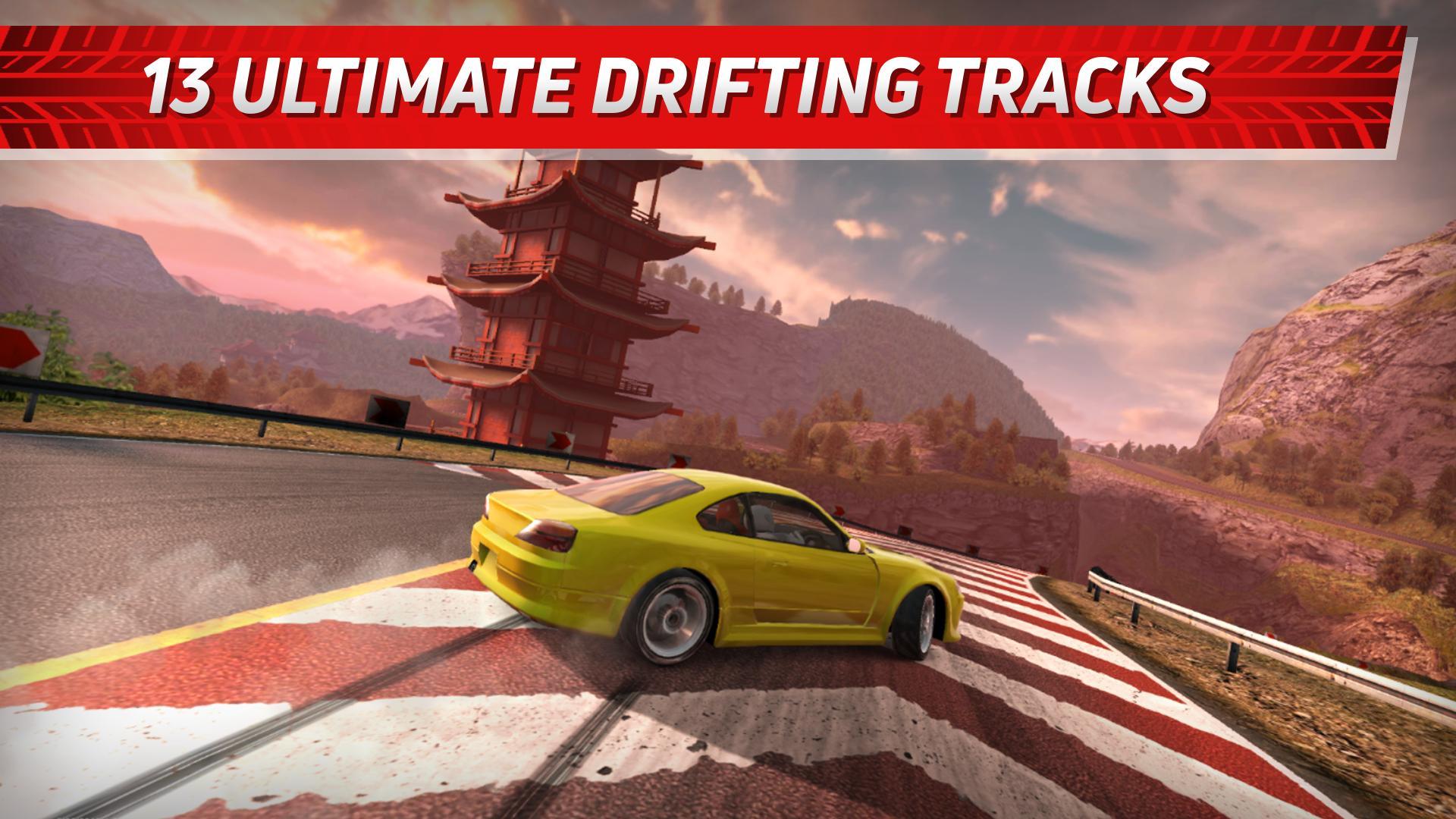 CarX Drift Racing 1.16.2 Screenshot 15