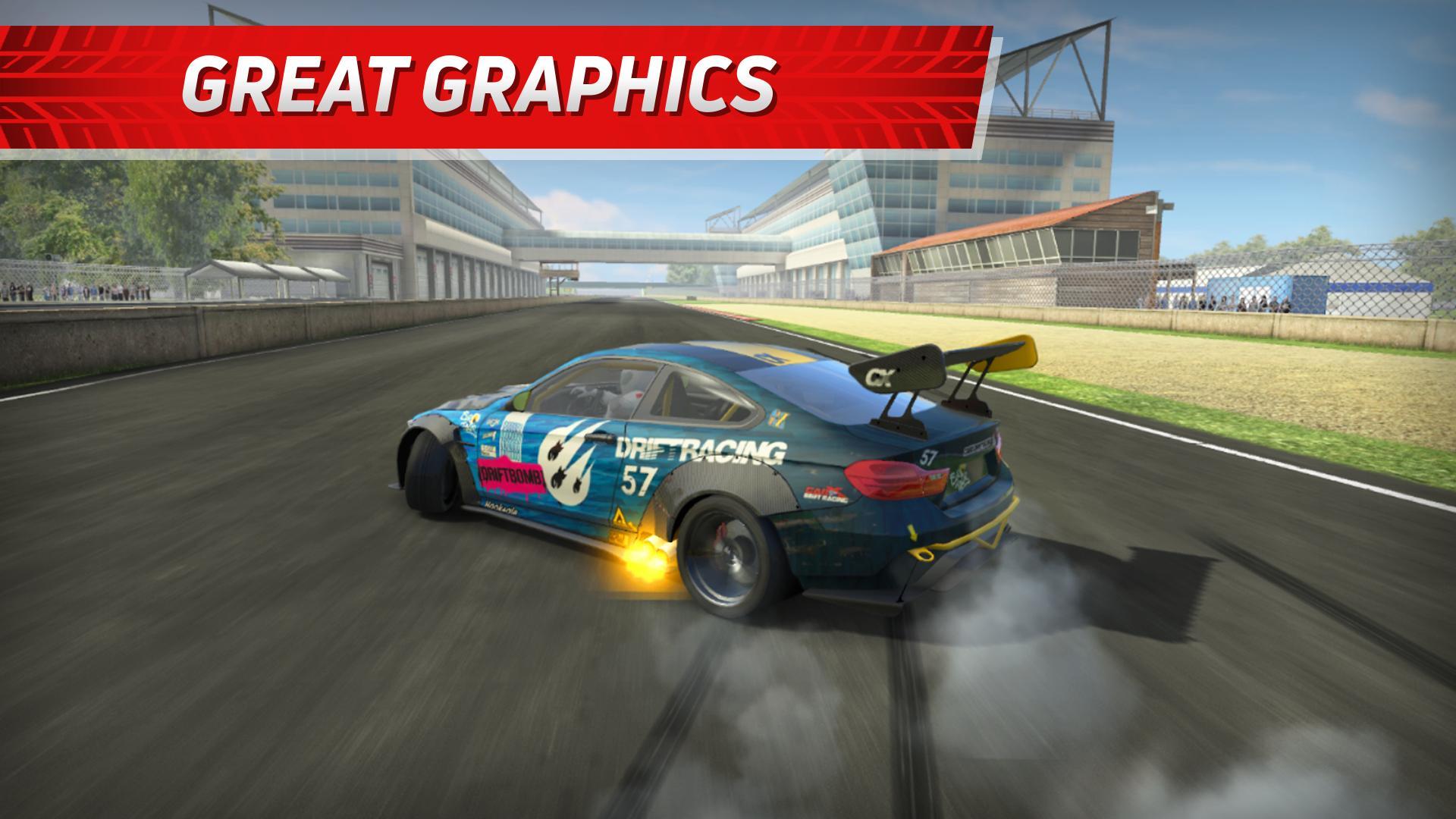 CarX Drift Racing 1.16.2 Screenshot 18