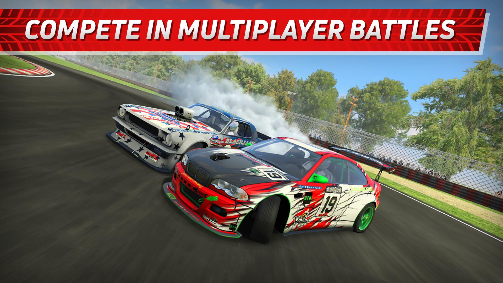 CarX Drift Racing 1.16.2 Screenshot 2