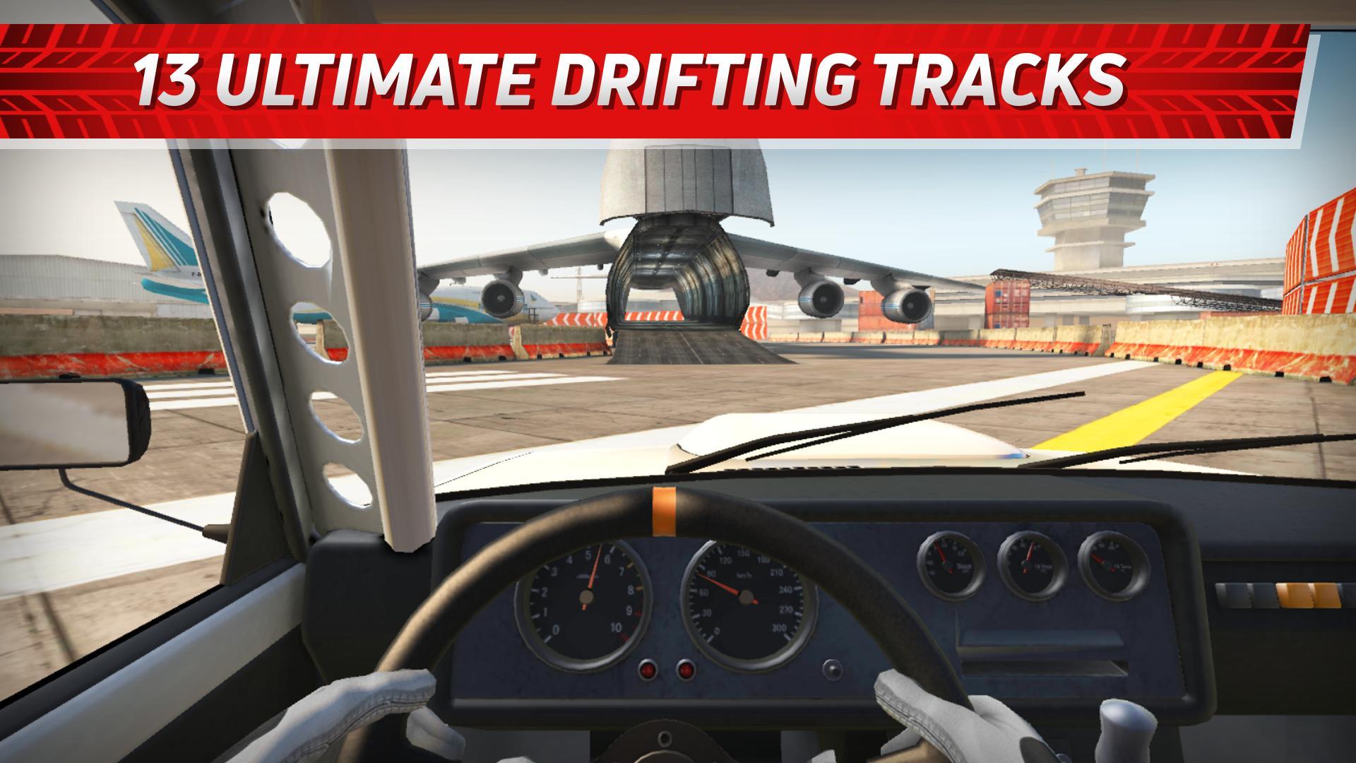 CarX Drift Racing 1.16.2 Screenshot 24