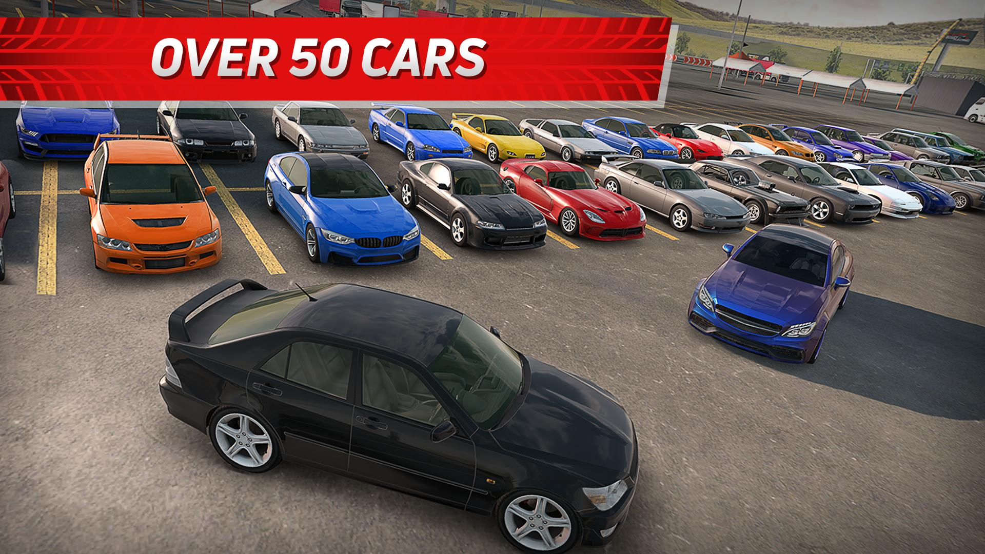 CarX Drift Racing 1.16.2 Screenshot 4