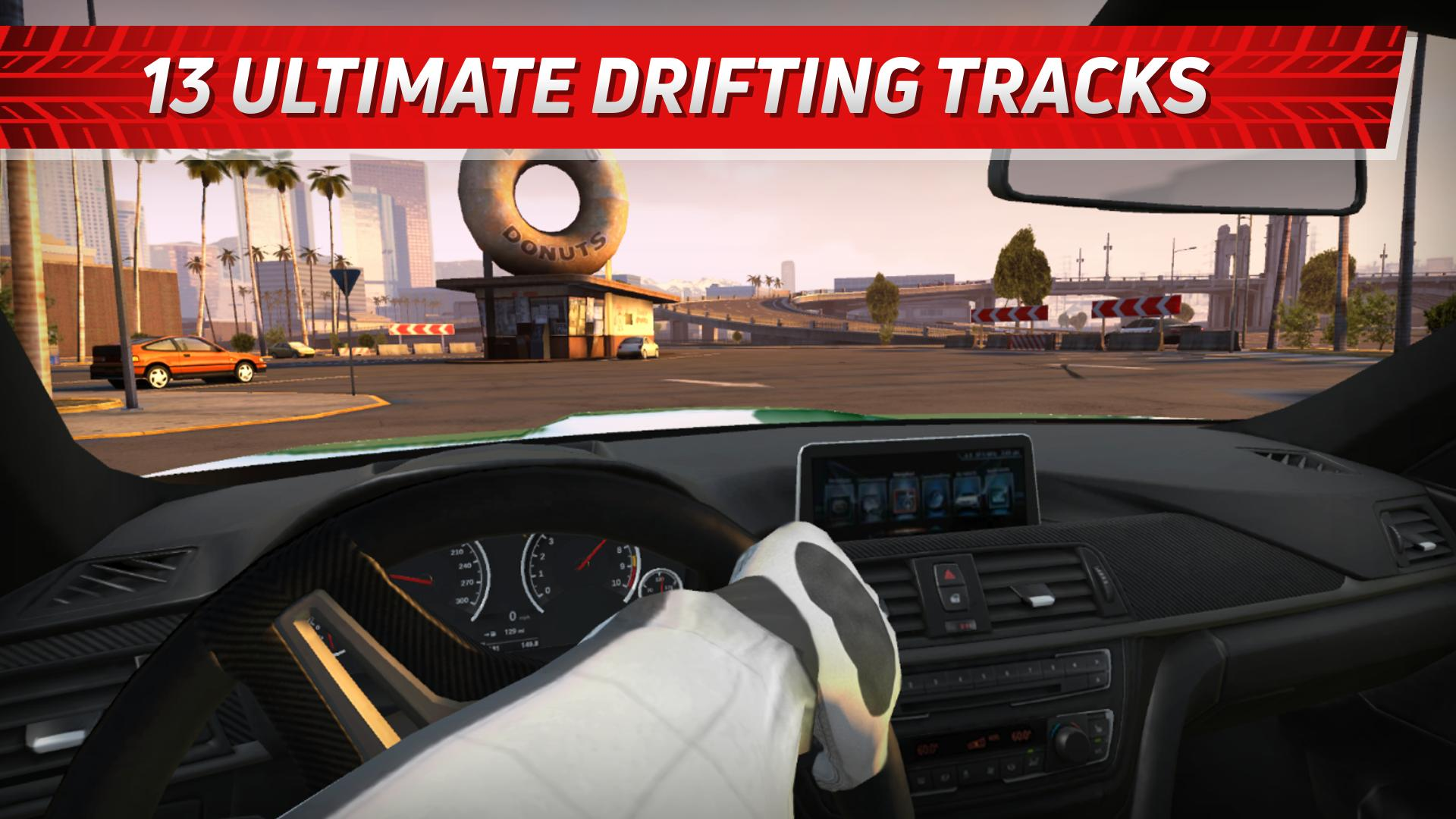 CarX Drift Racing 1.16.2 Screenshot 5