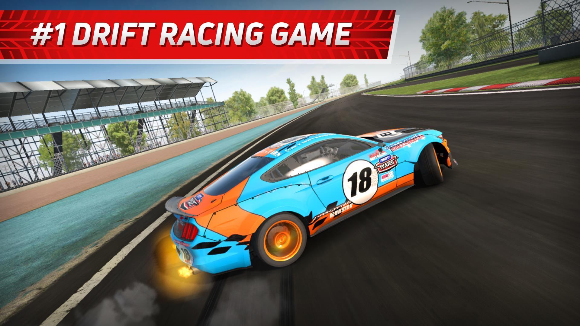 CarX Drift Racing 1.16.2 Screenshot 9