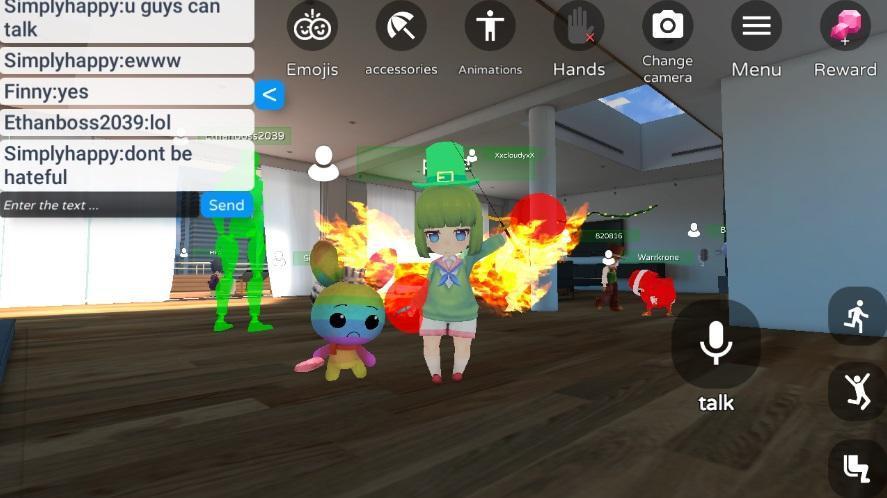 Virtual Droid 2 15.2 Screenshot 4