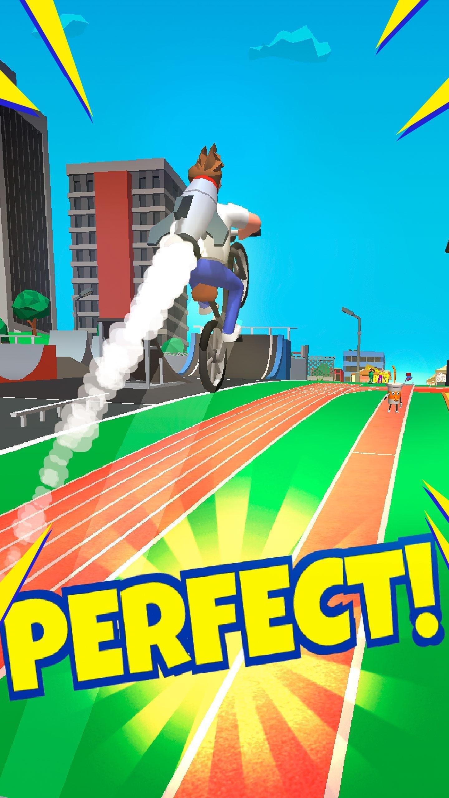 Bike Hop Be a Crazy BMX Rider 1.0.58 Screenshot 2