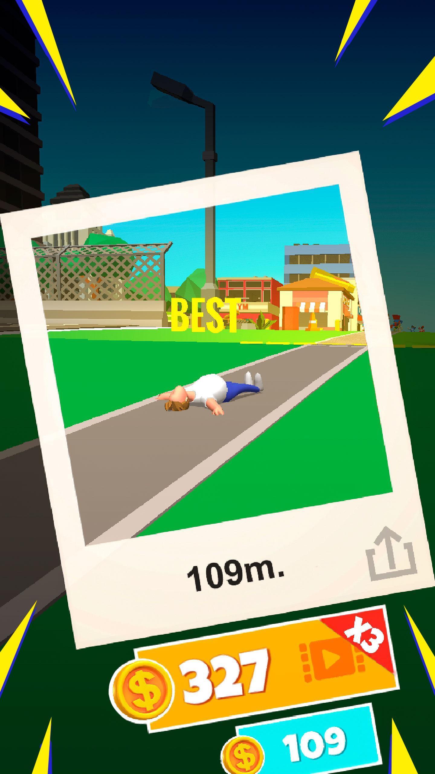 Bike Hop Be a Crazy BMX Rider 1.0.58 Screenshot 3