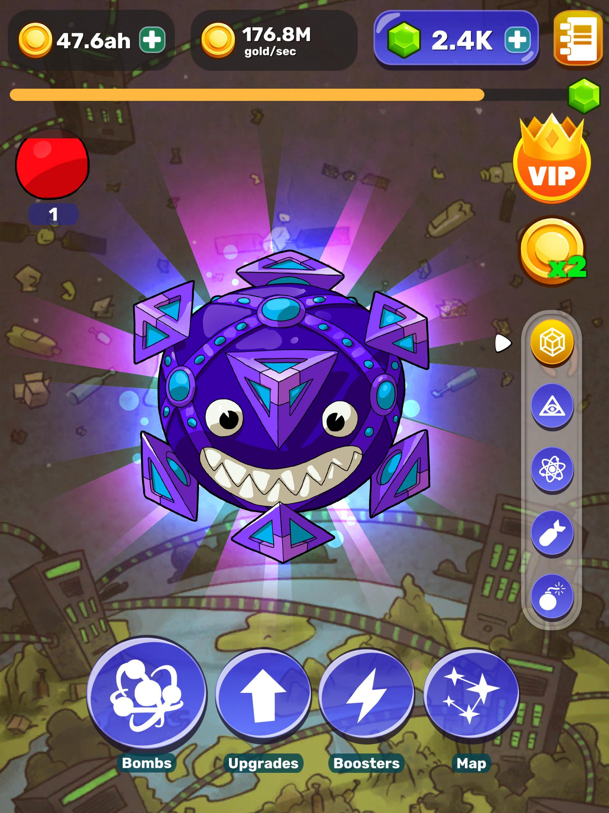 BIG BANG Evolution 1.1.28 Screenshot 14