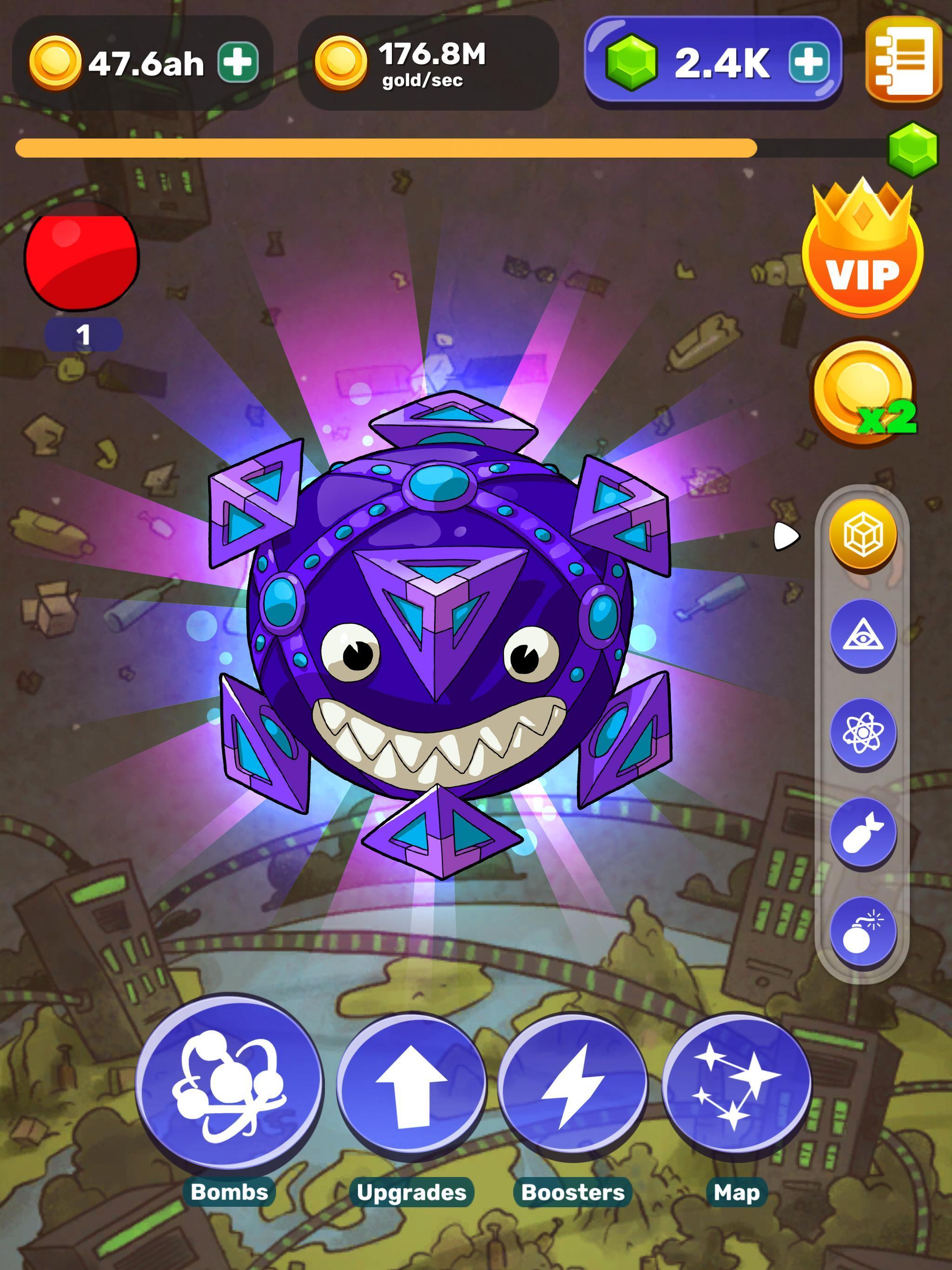 BIG BANG Evolution 1.1.28 Screenshot 6