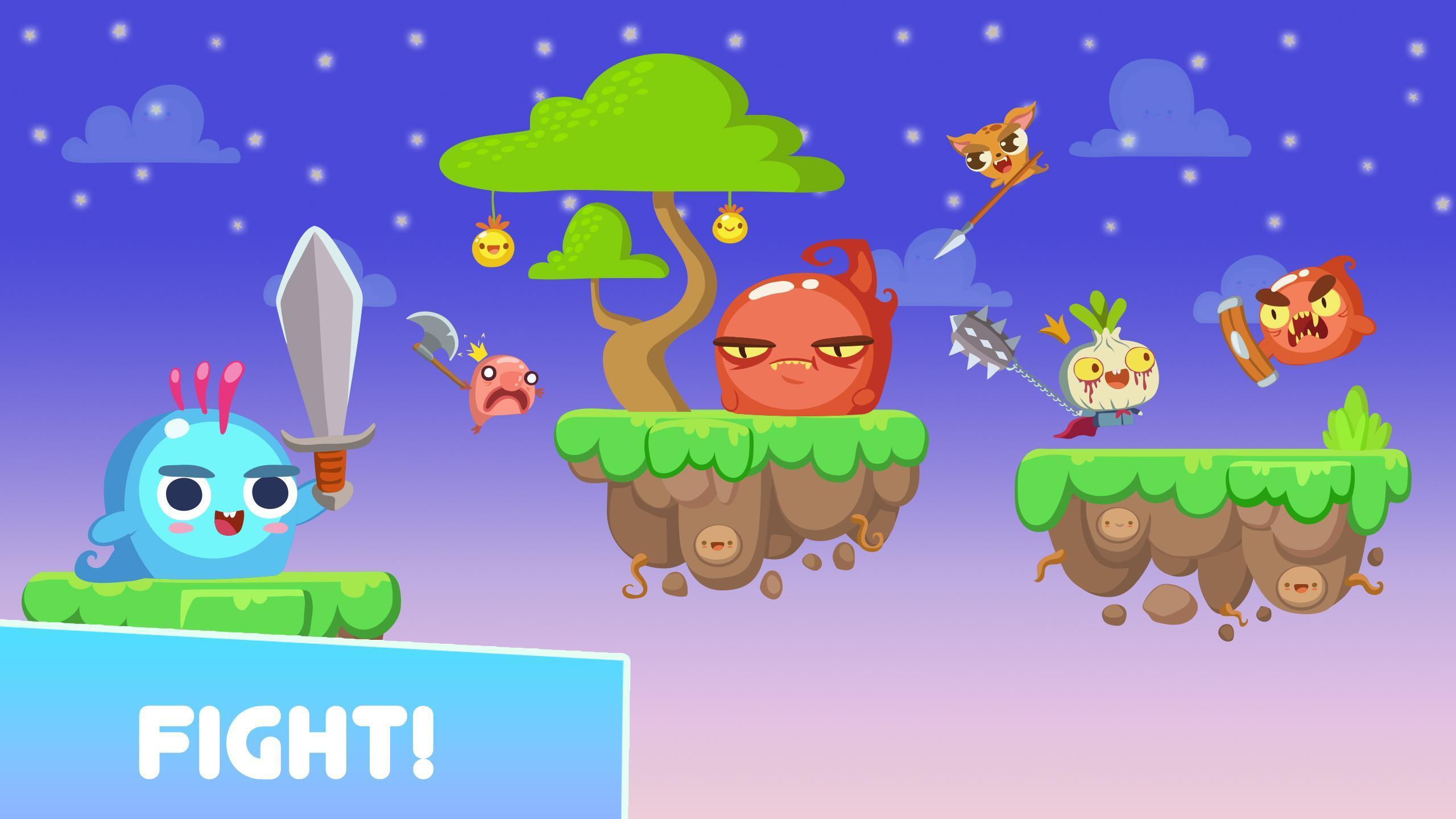 Jumping Slime 0.93 Screenshot 4