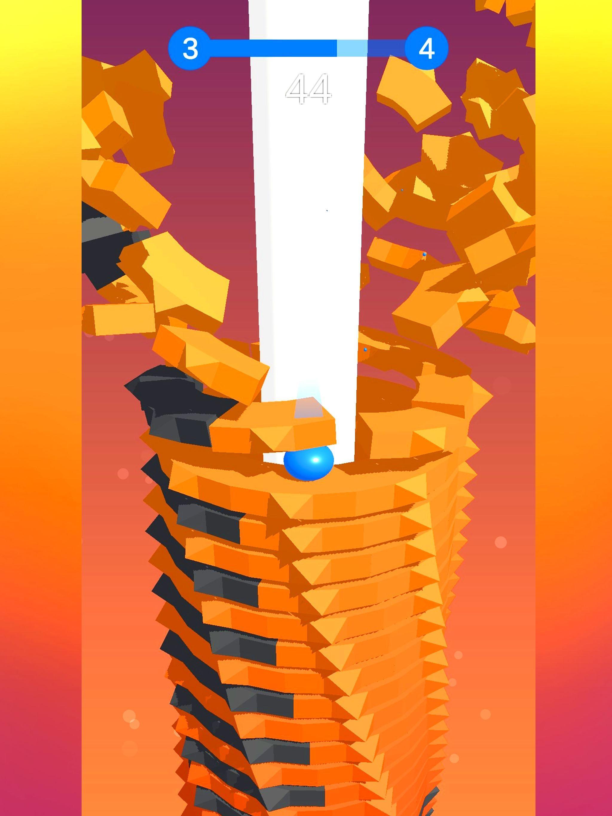 Stack Ball Blast through platforms 1.0.84 Screenshot 14