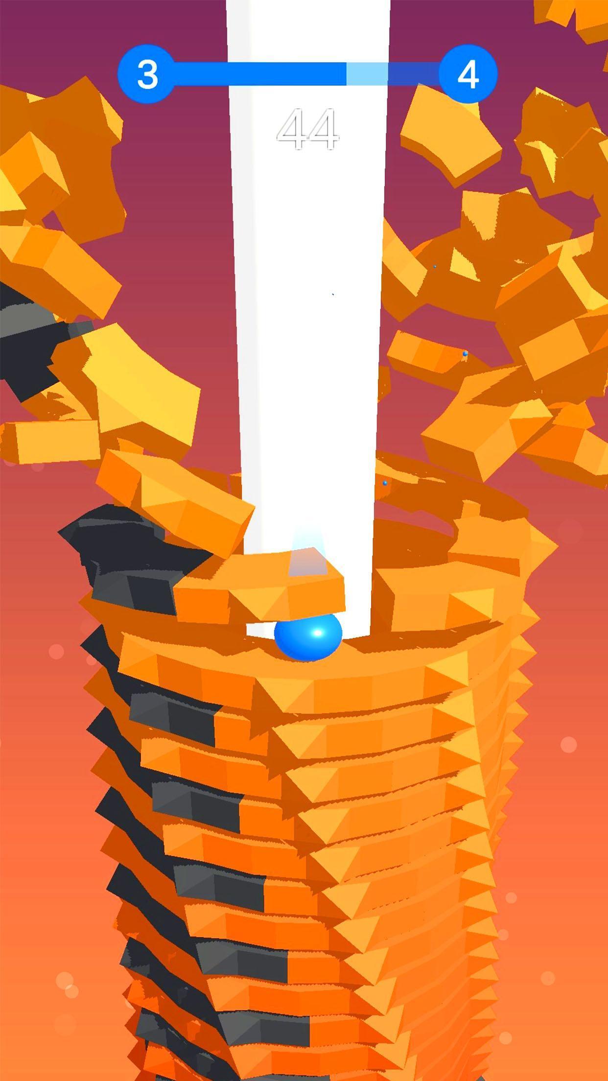 Stack Ball Blast through platforms 1.0.84 Screenshot 6