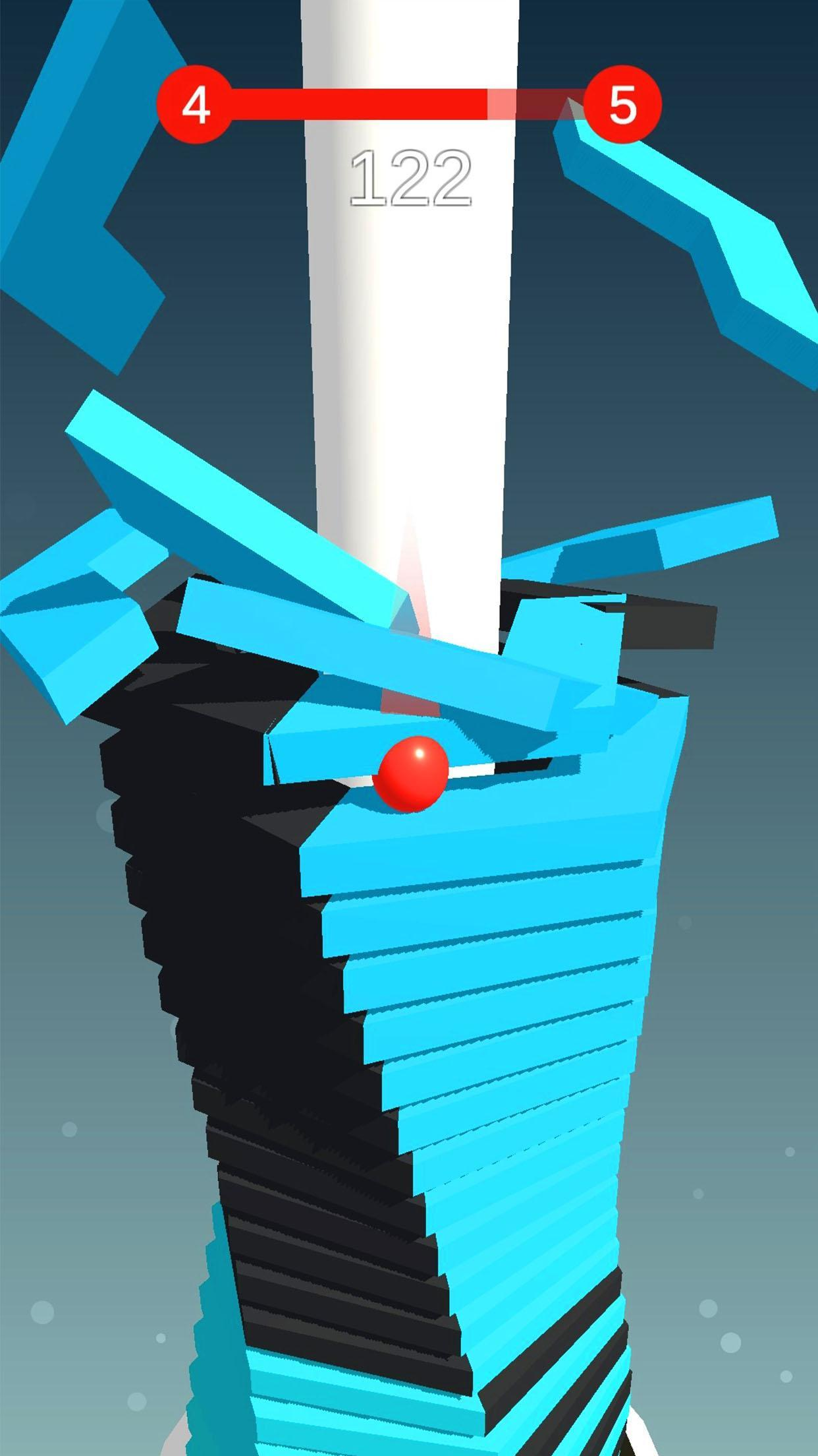 Stack Ball Blast through platforms 1.0.84 Screenshot 7