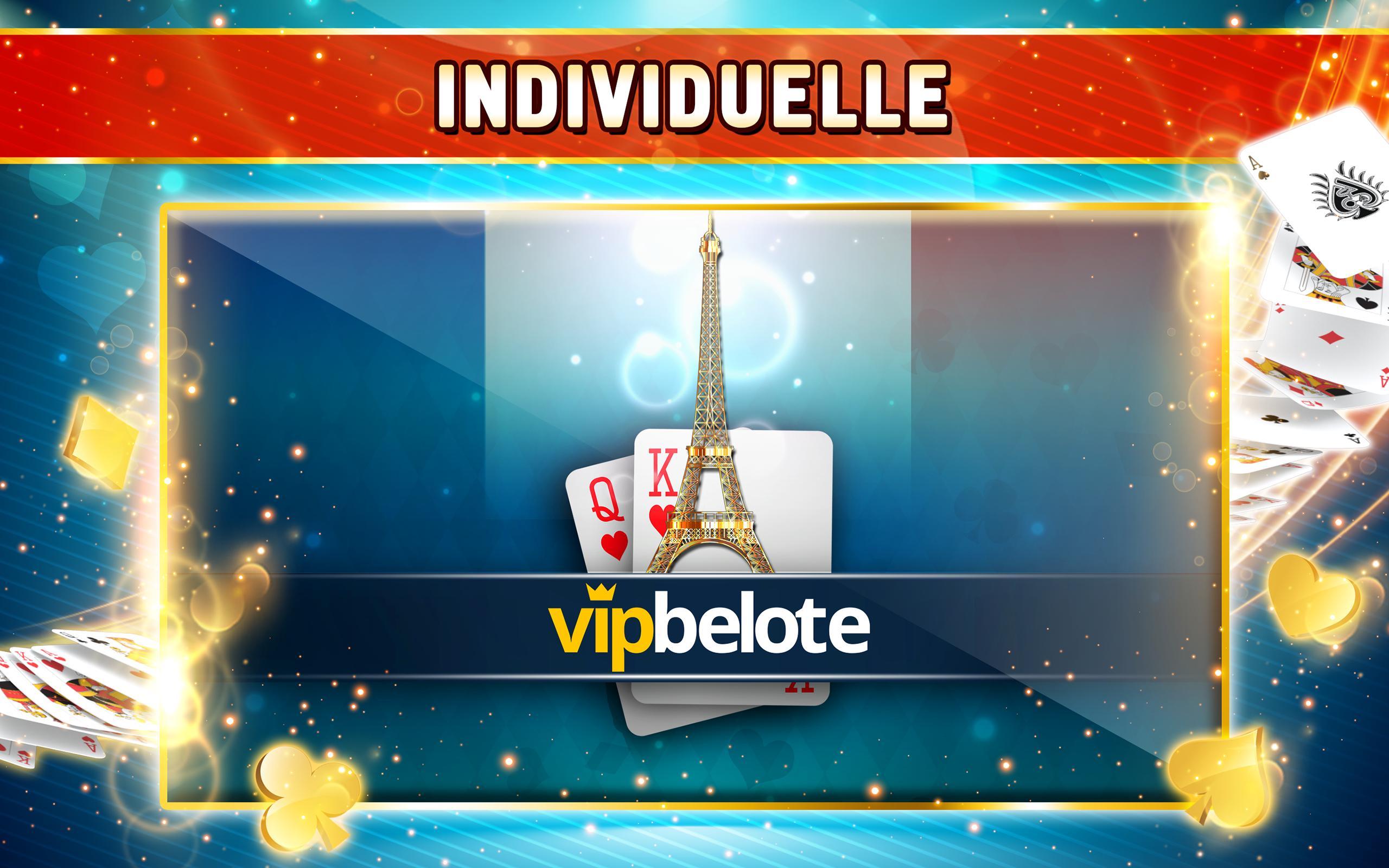 Belote Offline Single Player Card Game 2.0.23 Screenshot 6