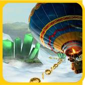 Endless Run Oz app icon