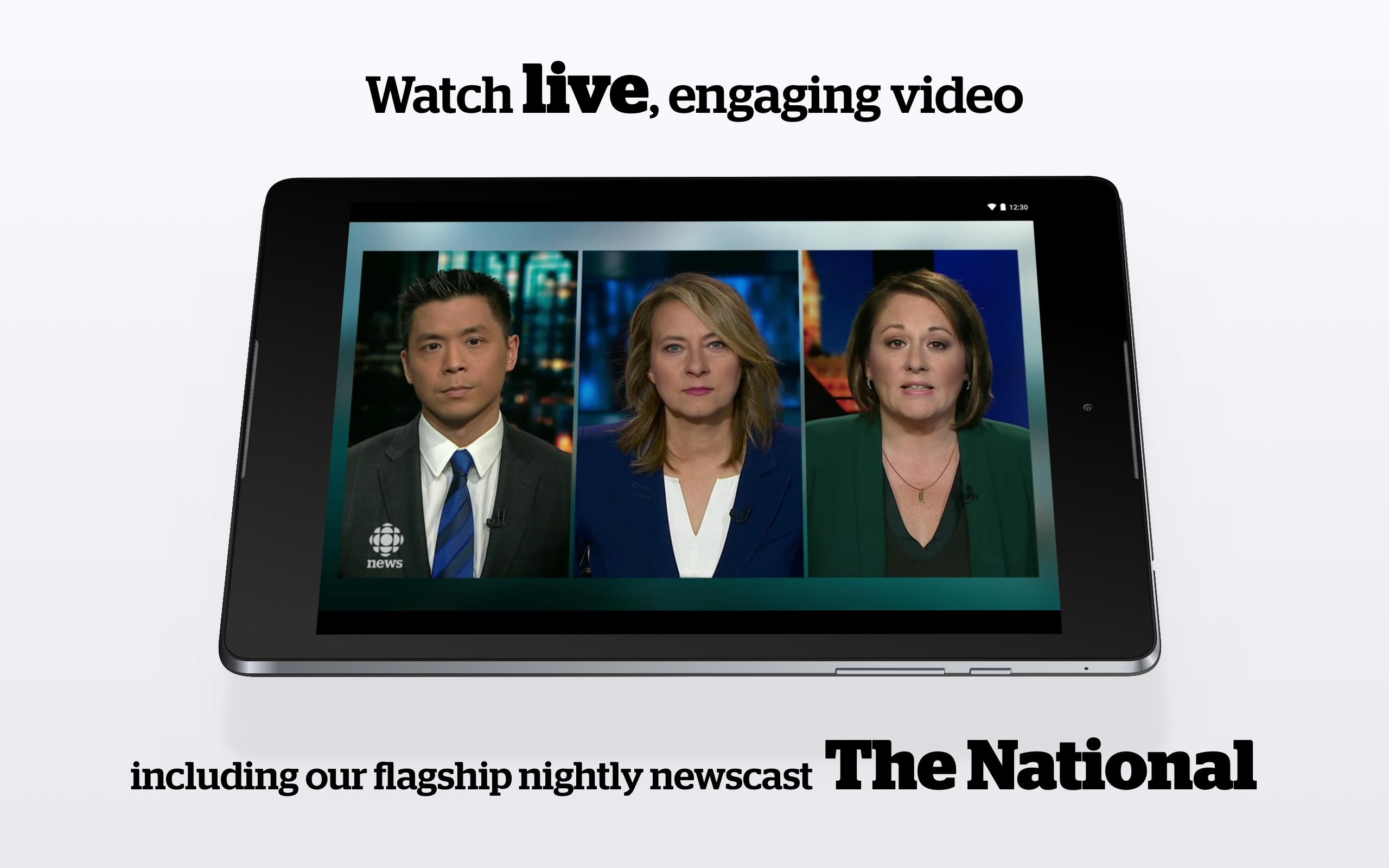 CBC News 4.3.1 Screenshot 8