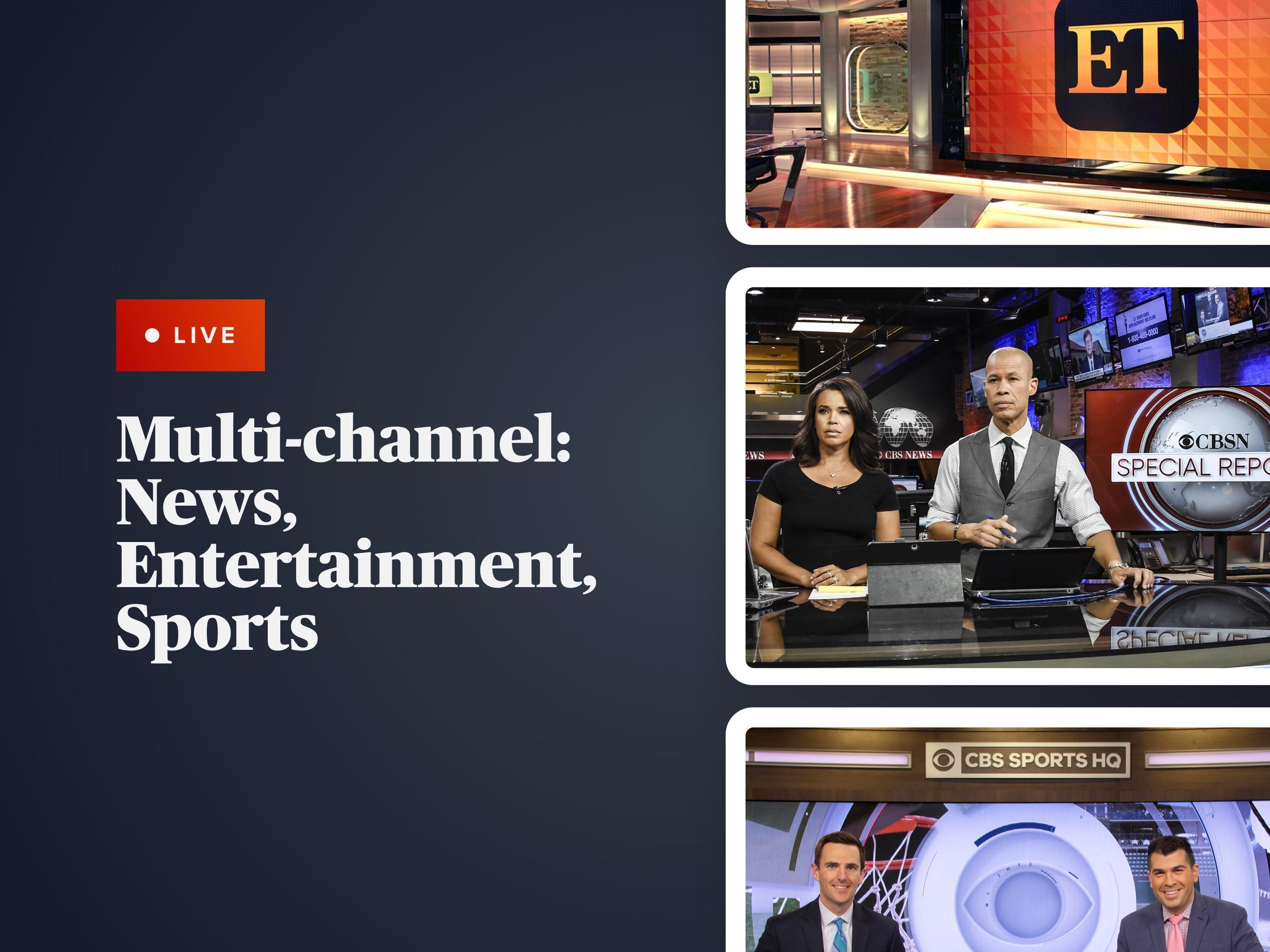 CBS News Live Breaking News 4.1.8 Screenshot 10