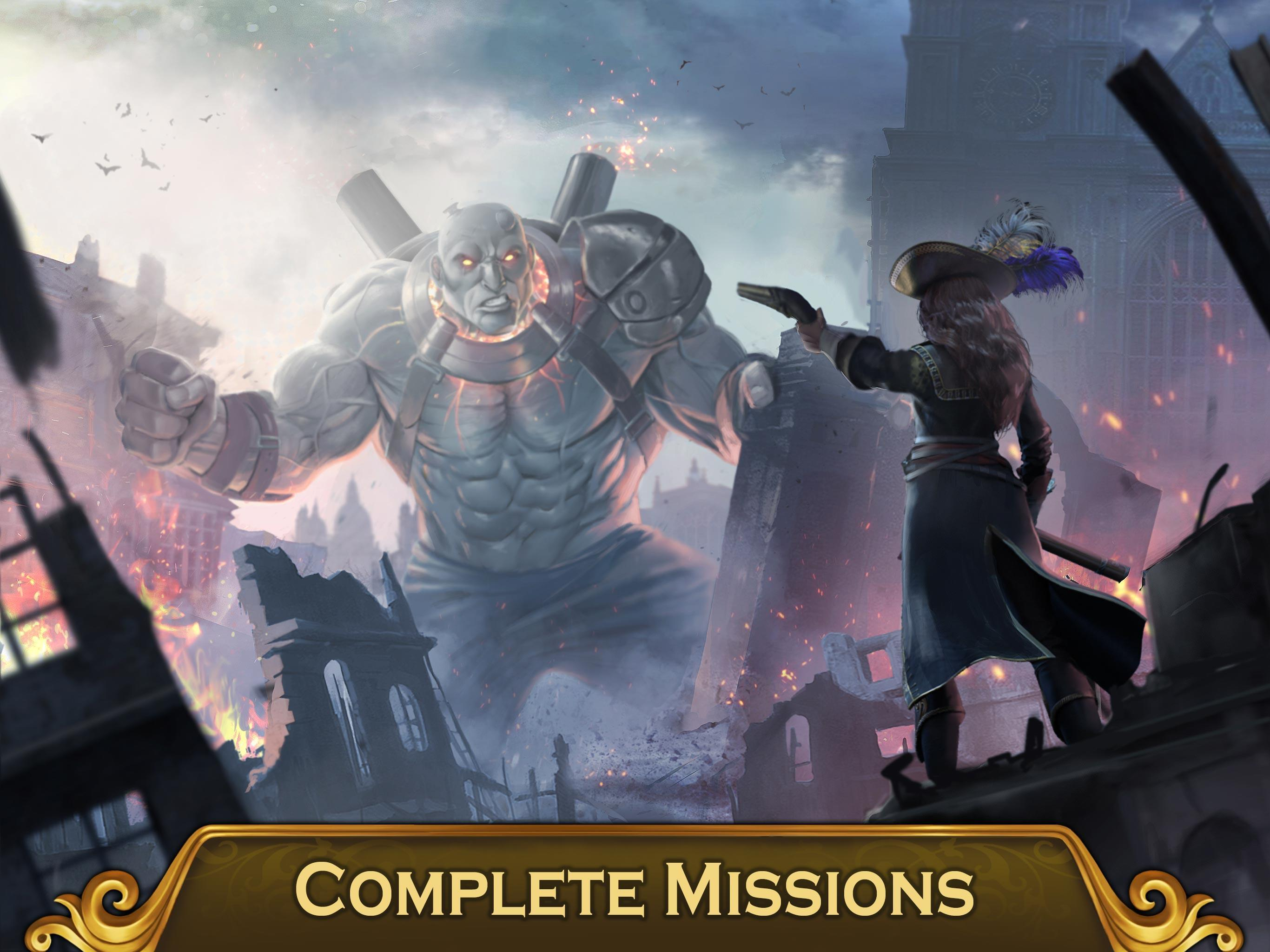 Guns of Glory Build an Epic Army for the Kingdom 4.3.3 Screenshot 7