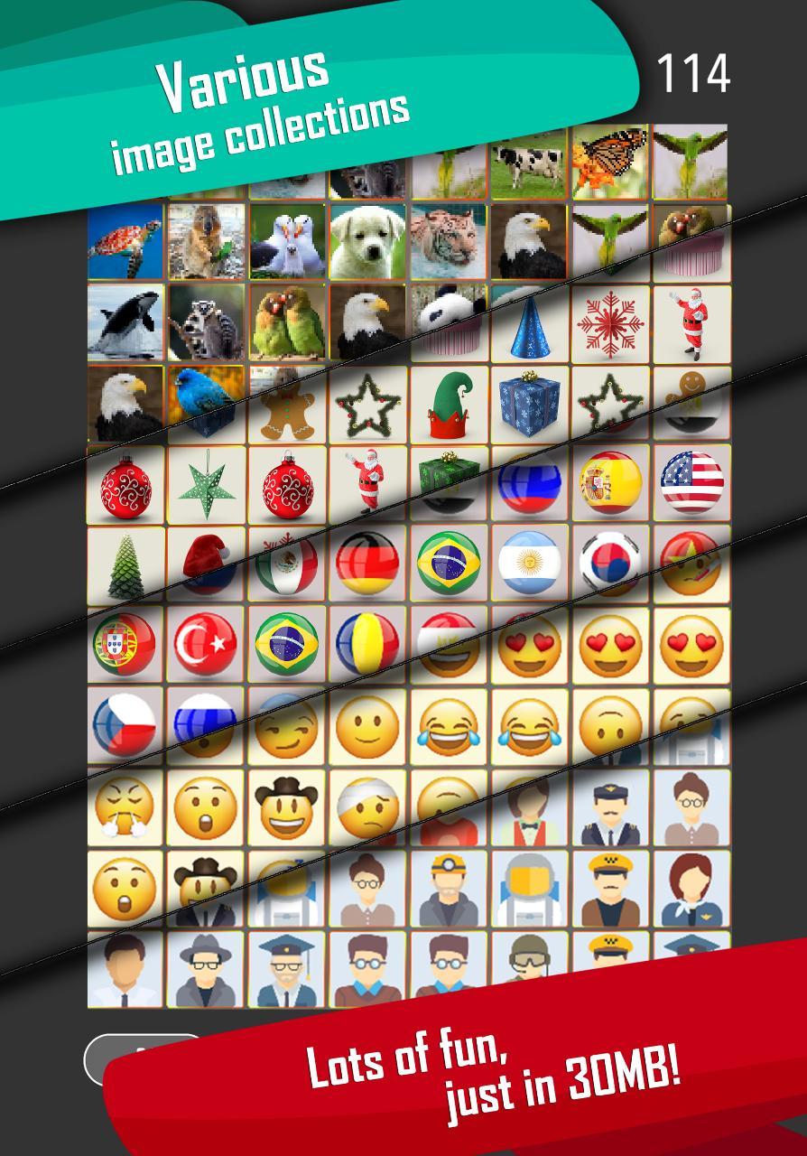 Onnect Pair Matching Puzzle 2.8.4 Screenshot 10