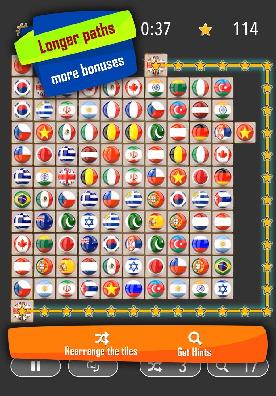 Onnect Pair Matching Puzzle 2.8.4 Screenshot 8