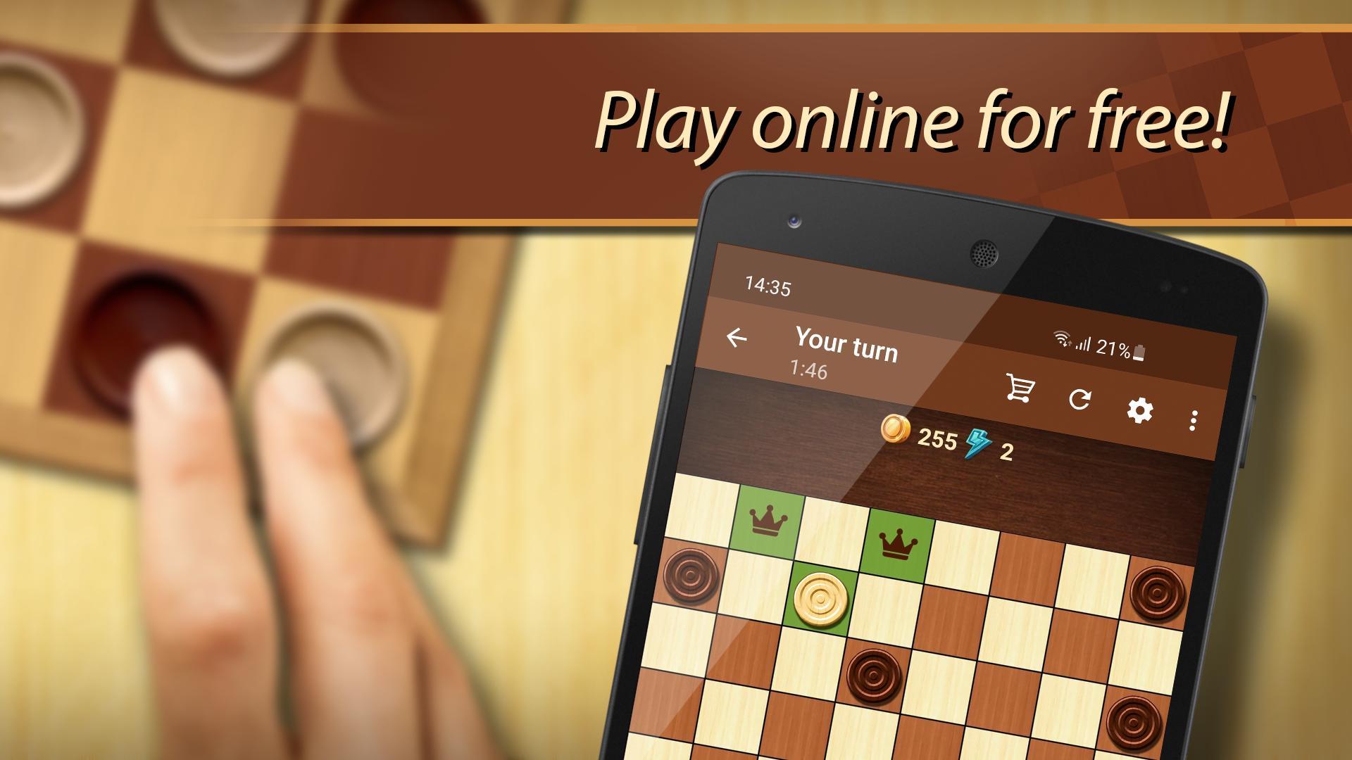 Checkers 1.79.1 Screenshot 2