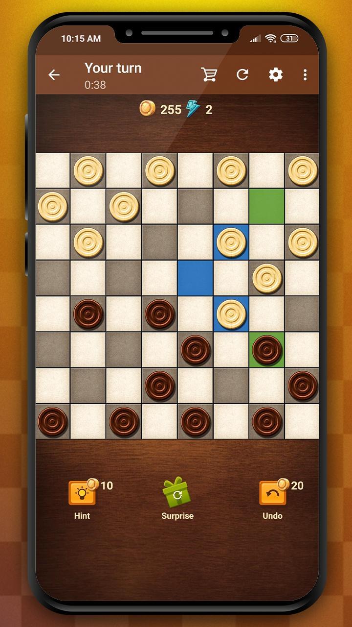 Checkers 1.79.1 Screenshot 4