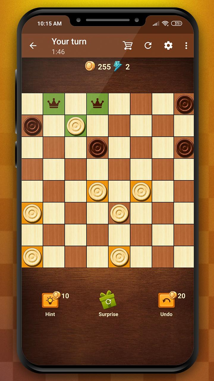 Checkers 1.79.1 Screenshot 6