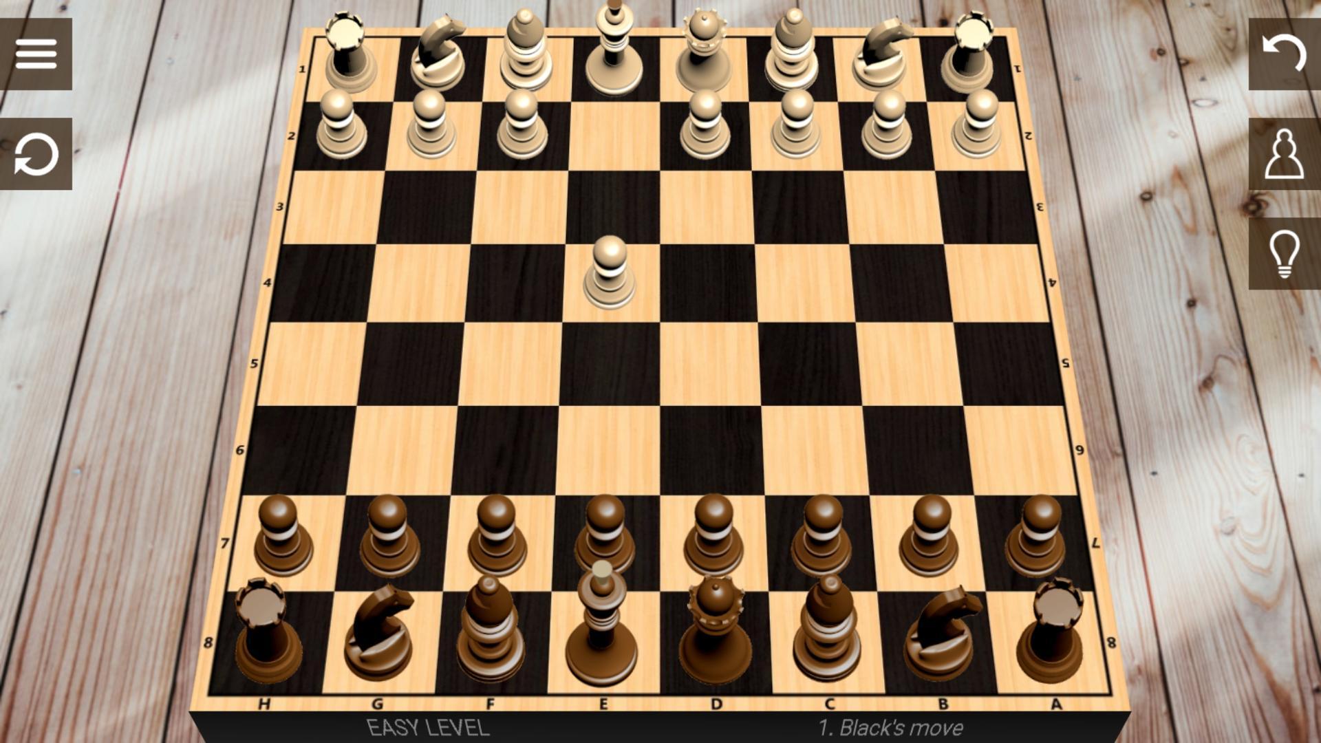 Chess 2.7.4 Screenshot 1