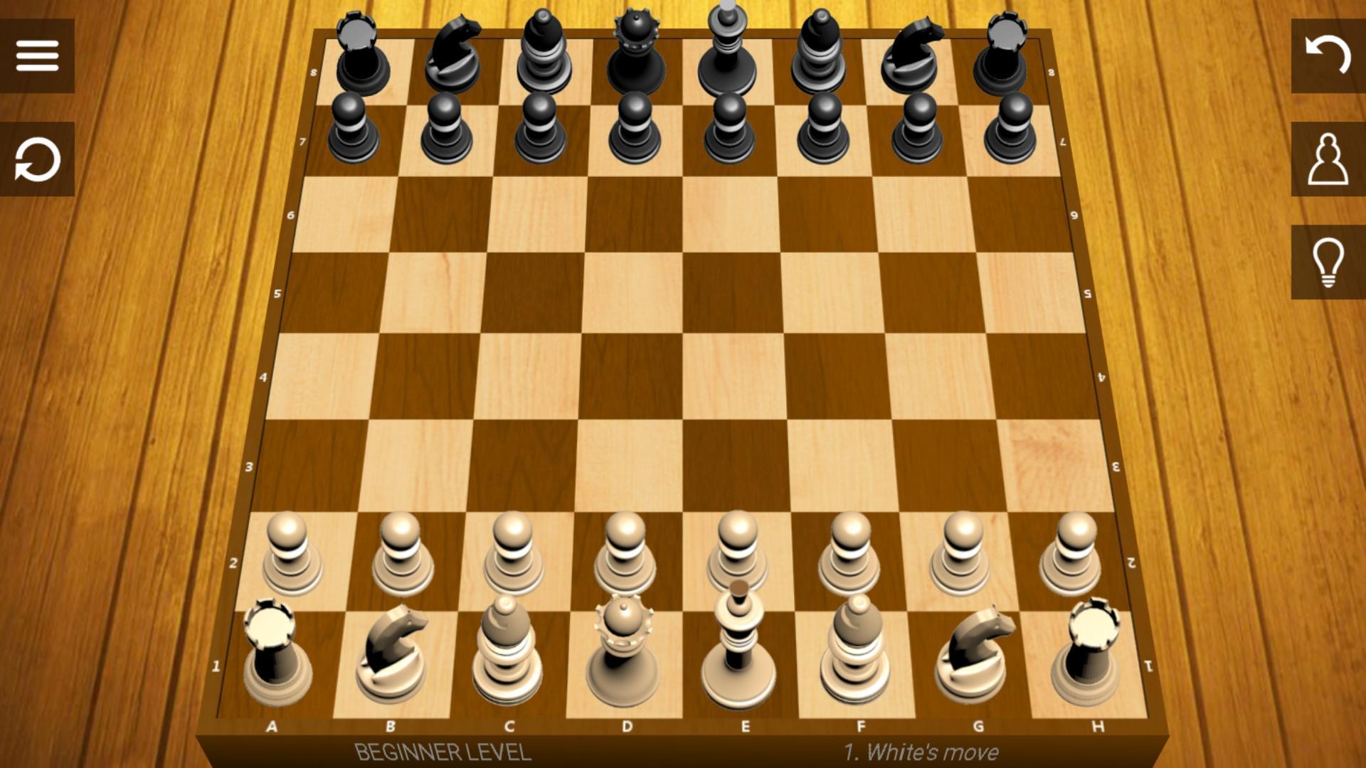 Chess 2.7.4 Screenshot 14