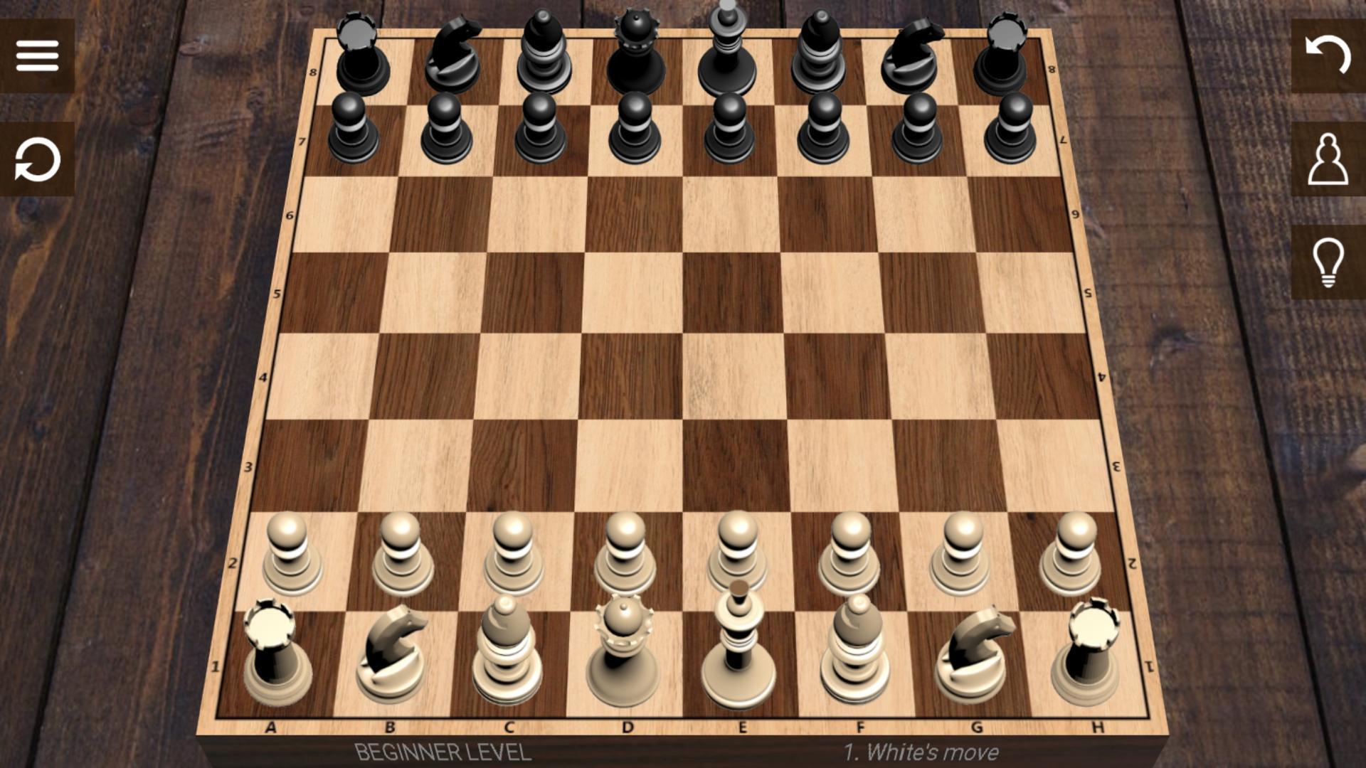 Chess 2.7.4 Screenshot 2