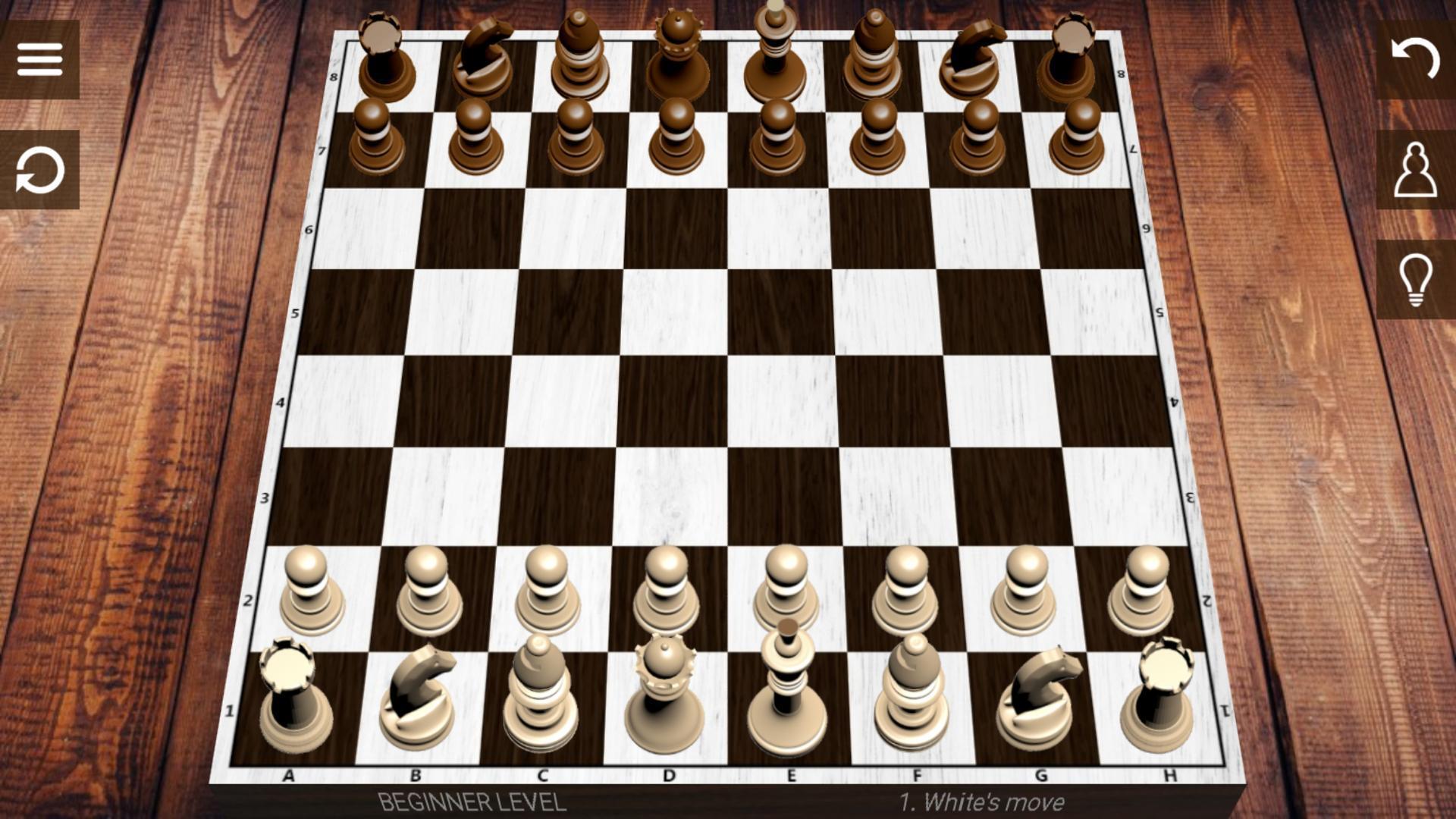 Chess 2.7.4 Screenshot 3