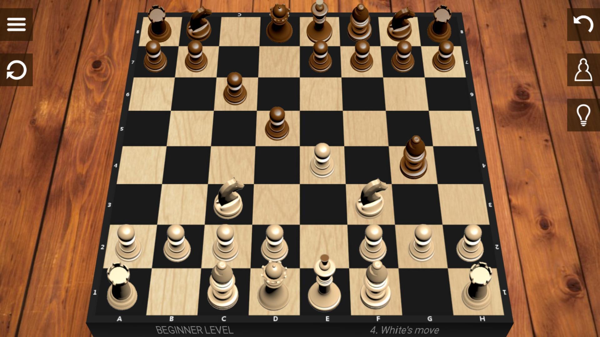 Chess 2.7.4 Screenshot 4
