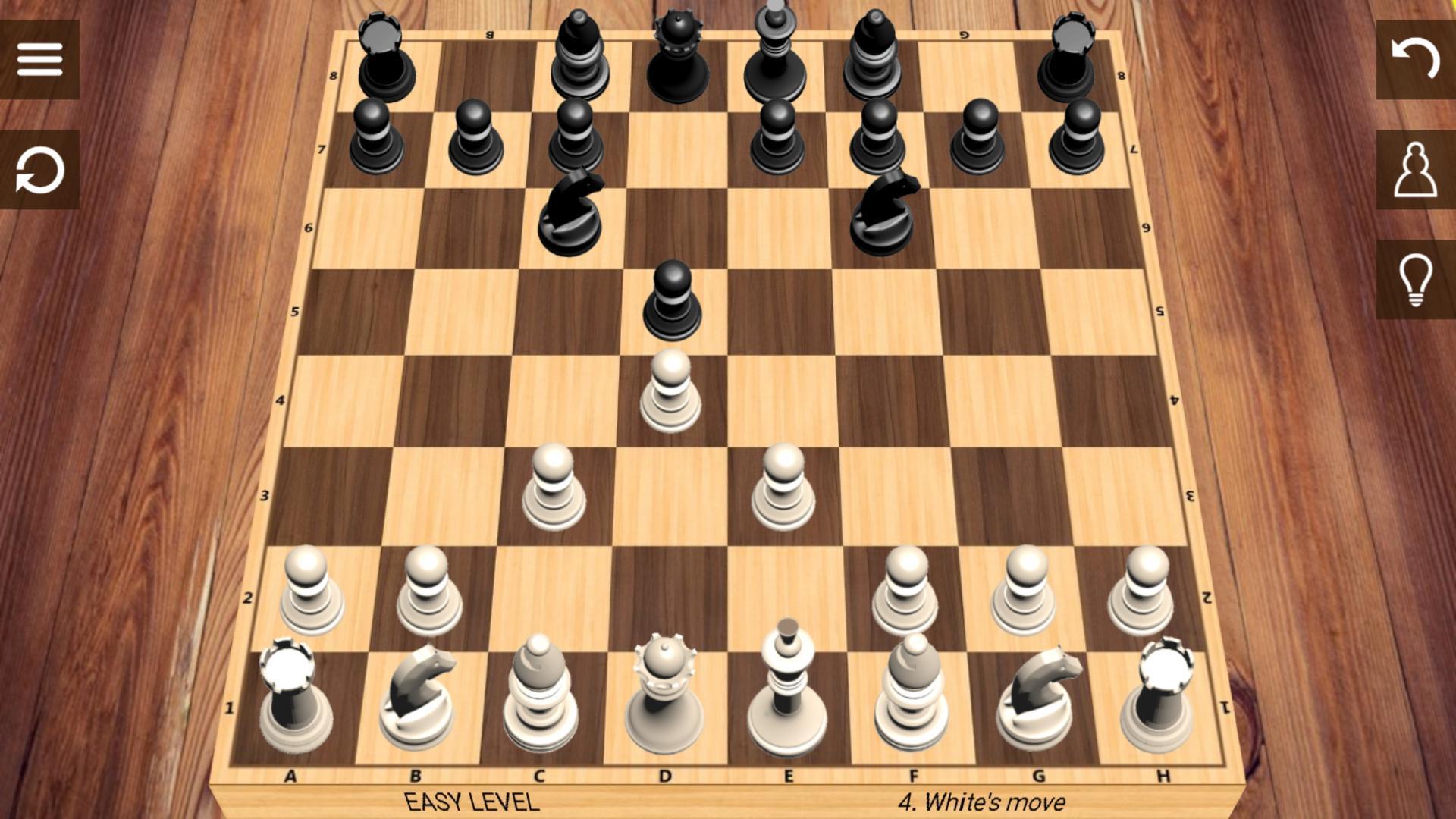 Chess 2.7.4 Screenshot 5