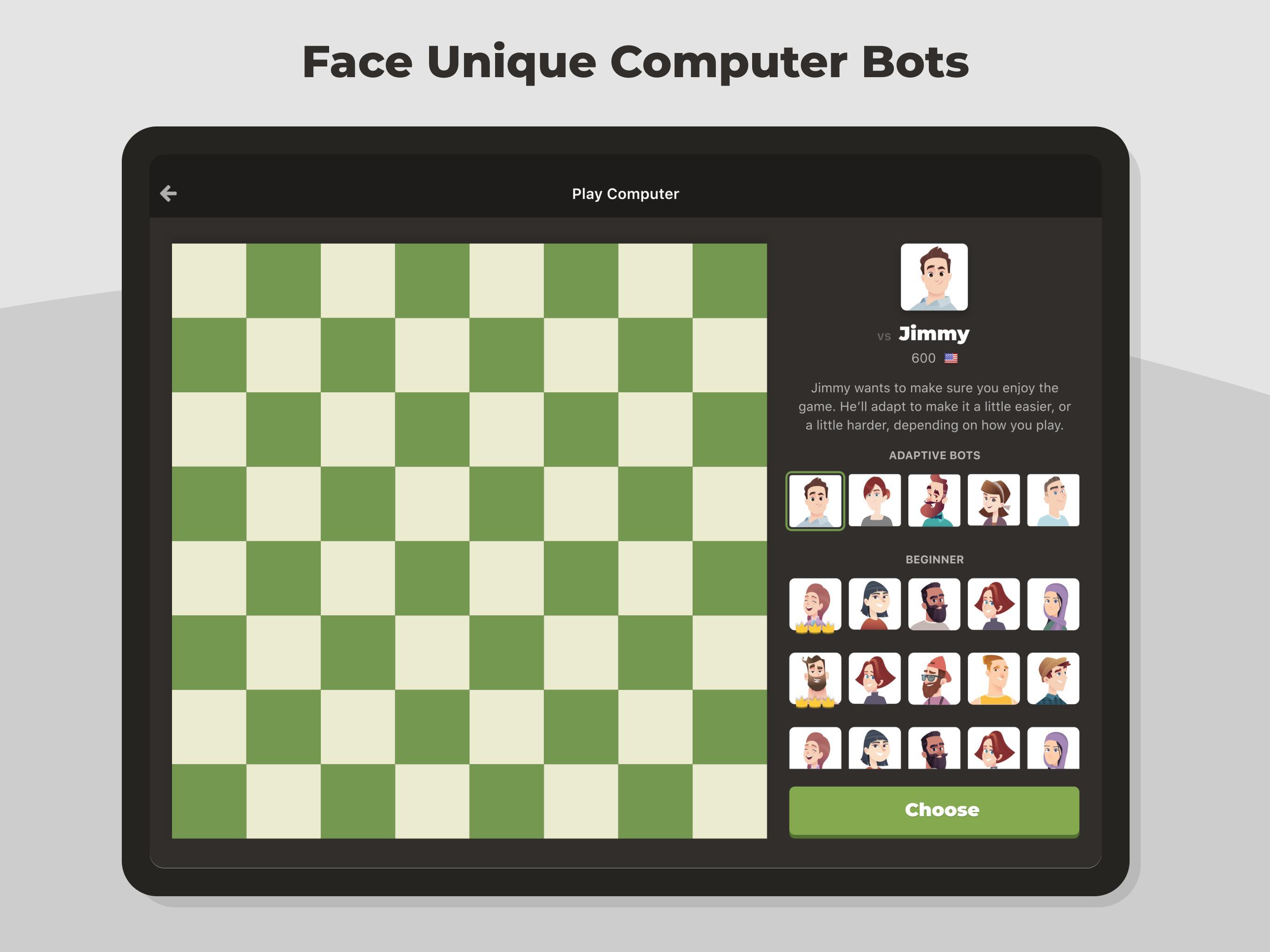 Chess · Play & Learn 4.2.0-googleplay Screenshot 12