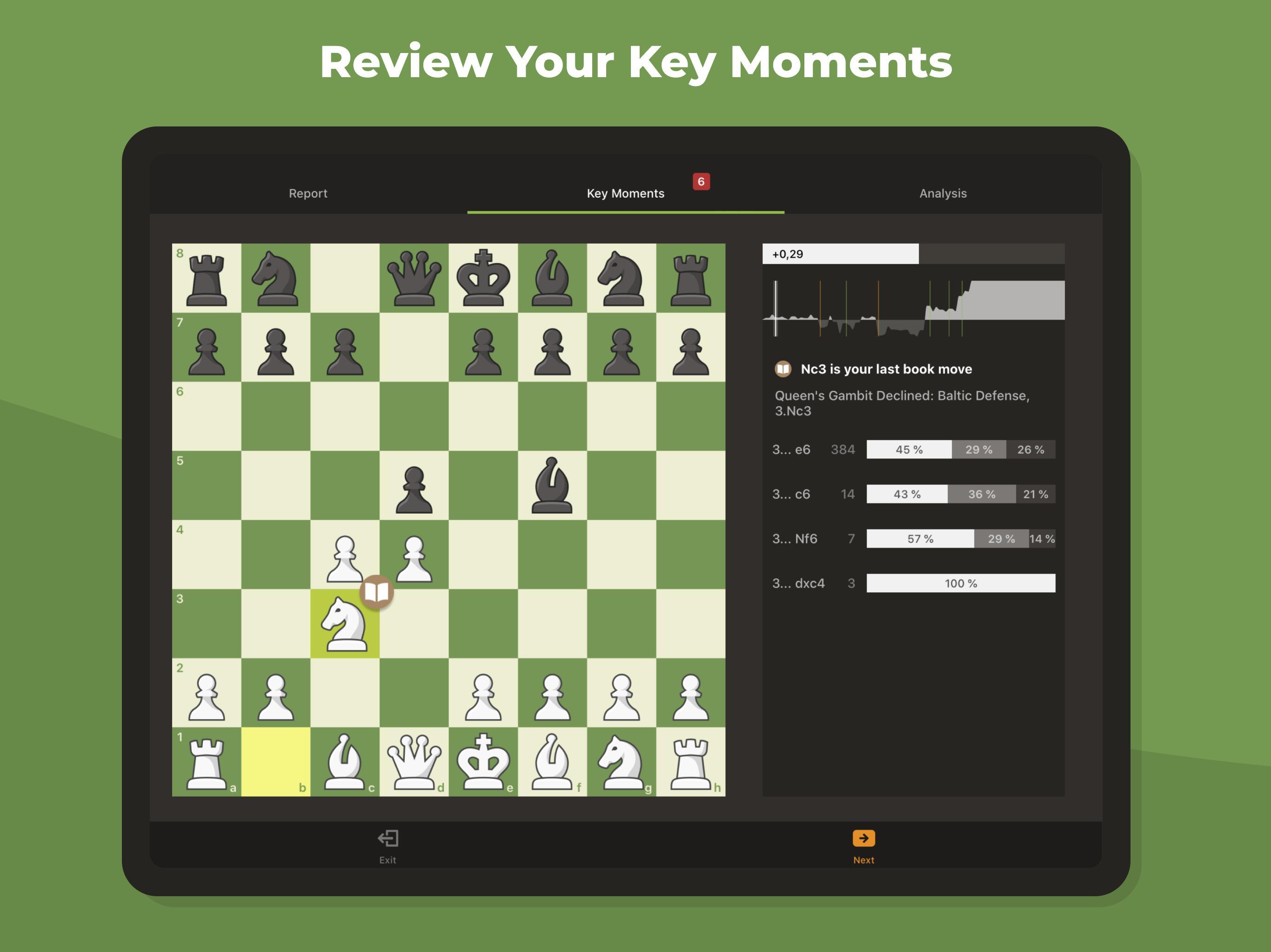 Chess · Play & Learn 4.2.0-googleplay Screenshot 13