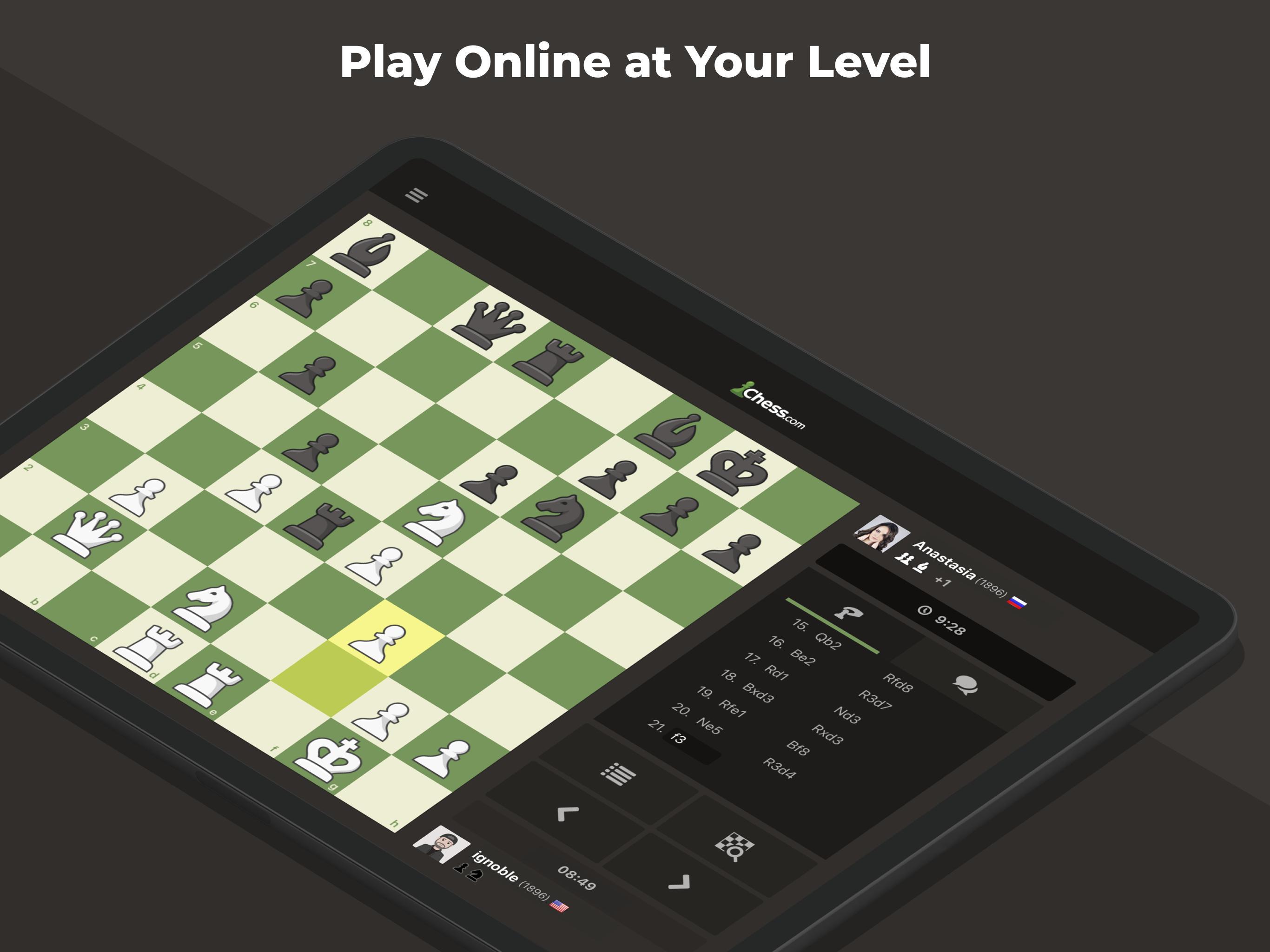 Chess · Play & Learn 4.2.0-googleplay Screenshot 17