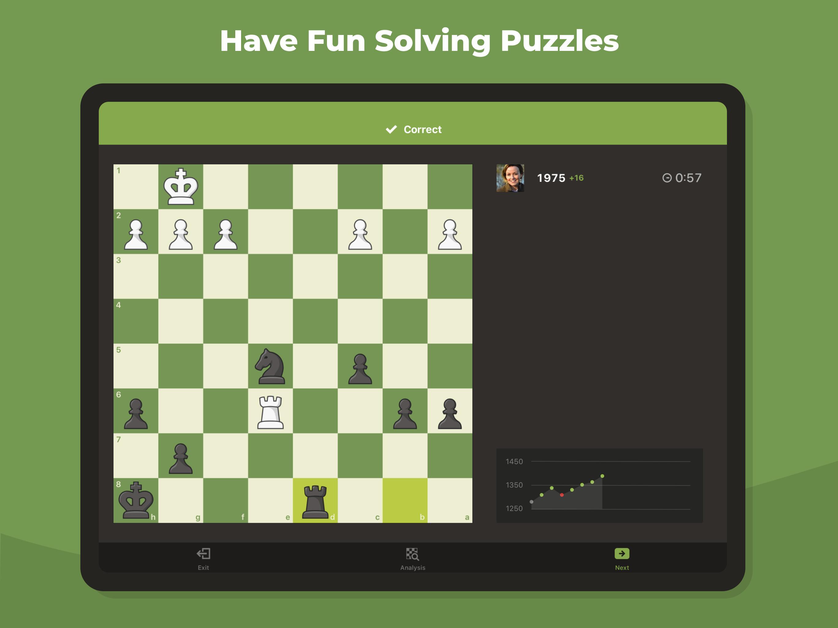 Chess · Play & Learn 4.2.0-googleplay Screenshot 18