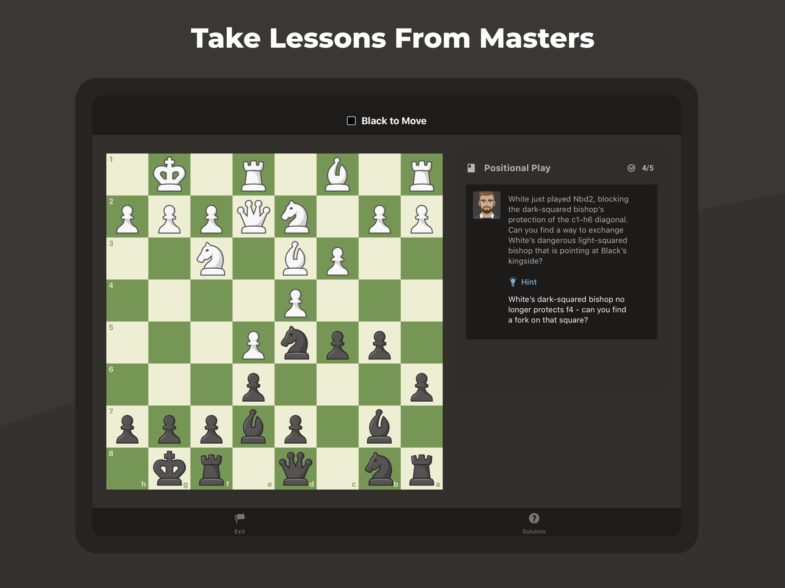 Chess · Play & Learn 4.2.0-googleplay Screenshot 19
