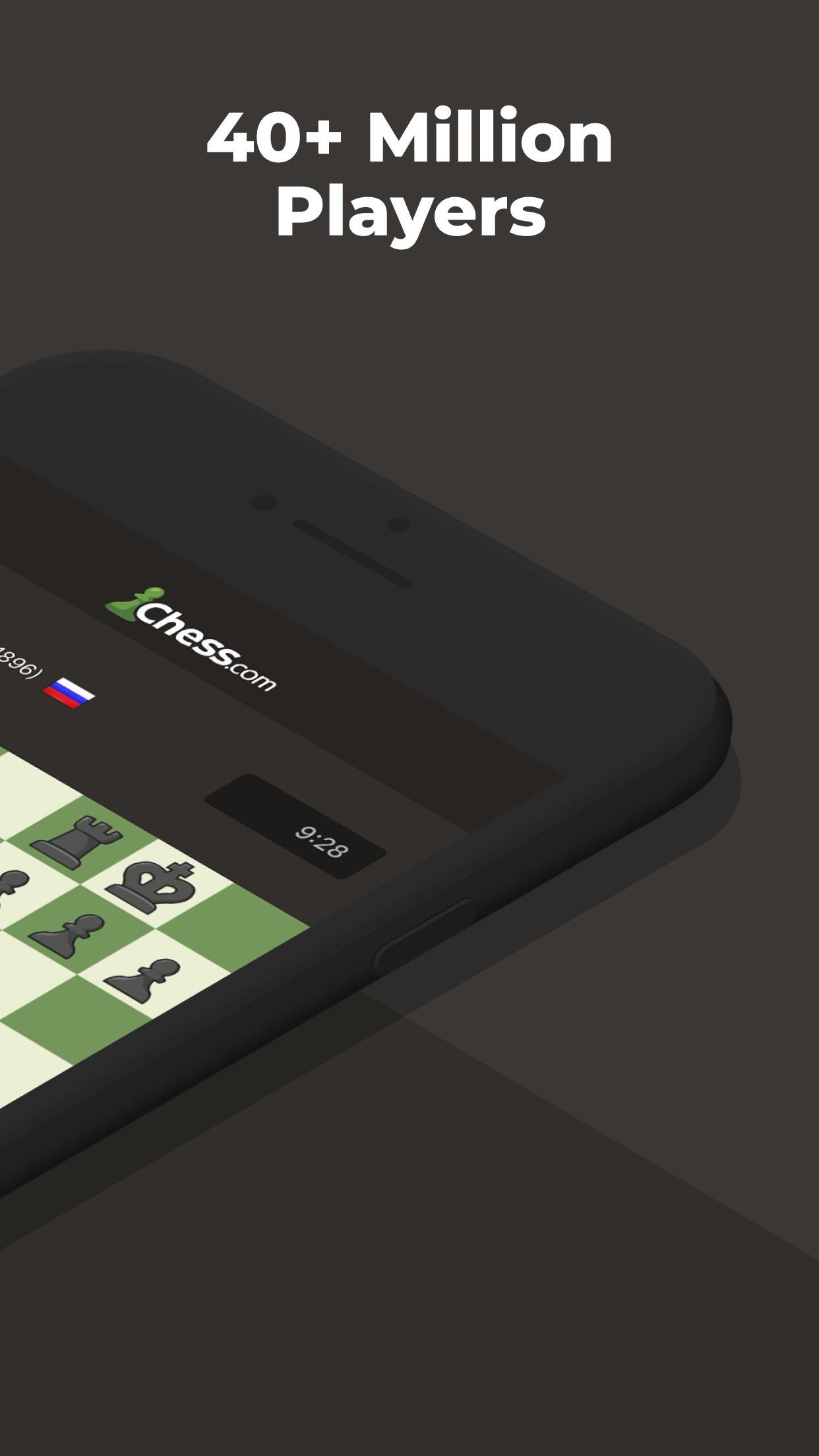 Chess · Play & Learn 4.2.0-googleplay Screenshot 2