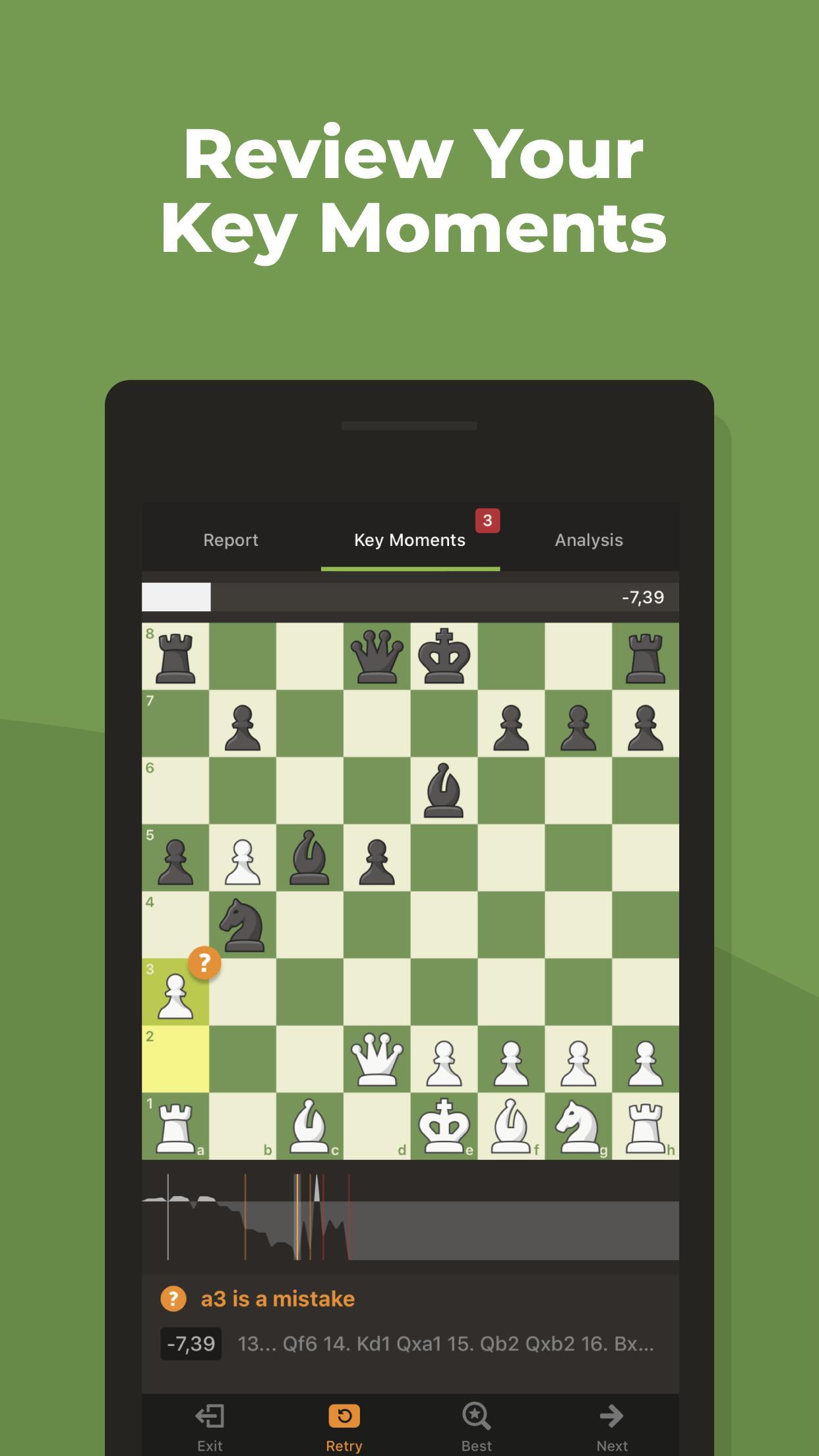 Chess · Play & Learn 4.2.0-googleplay Screenshot 7