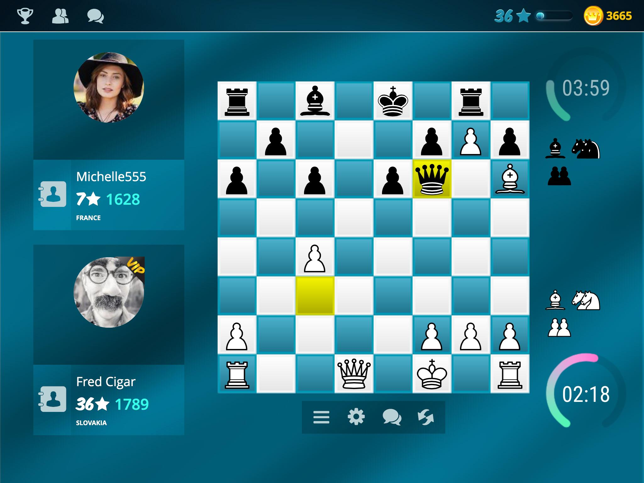 Chess Online 4.9.3 Screenshot 10