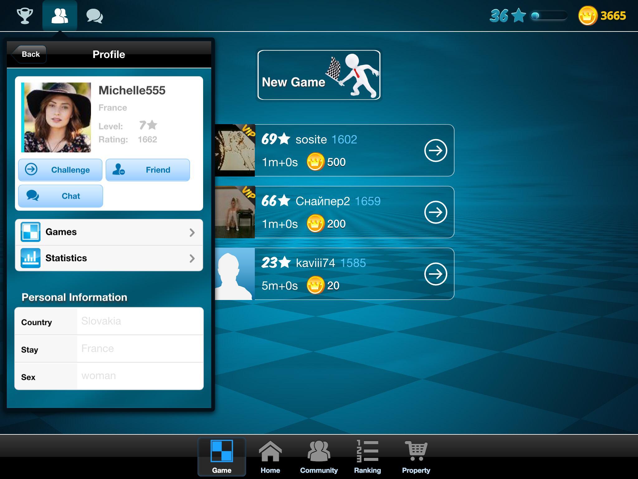 Chess Online 4.9.3 Screenshot 11