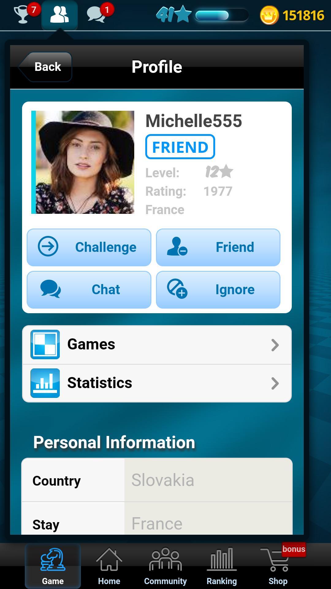 Chess Online 4.9.3 Screenshot 3