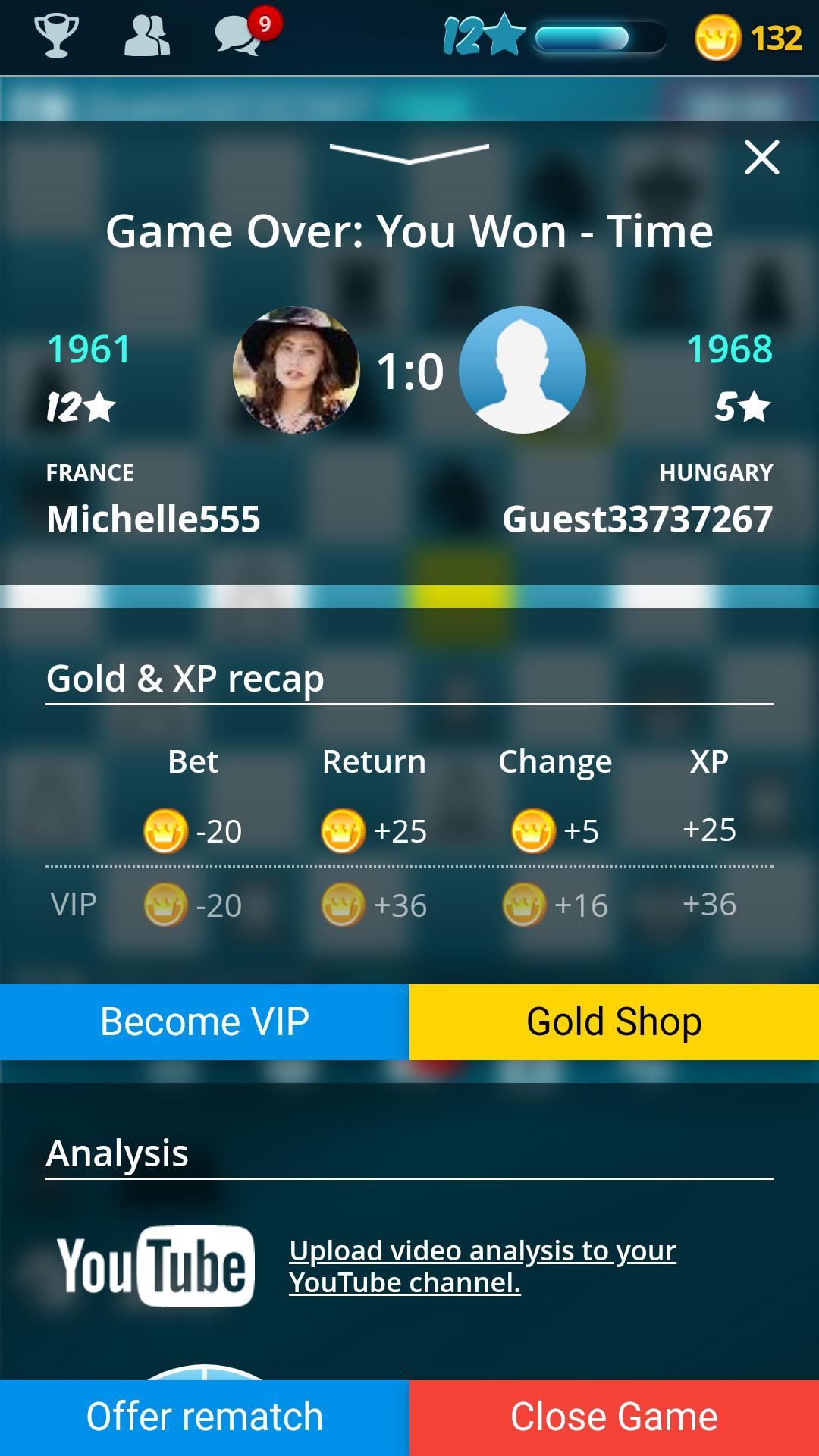 Chess Online 4.9.3 Screenshot 4