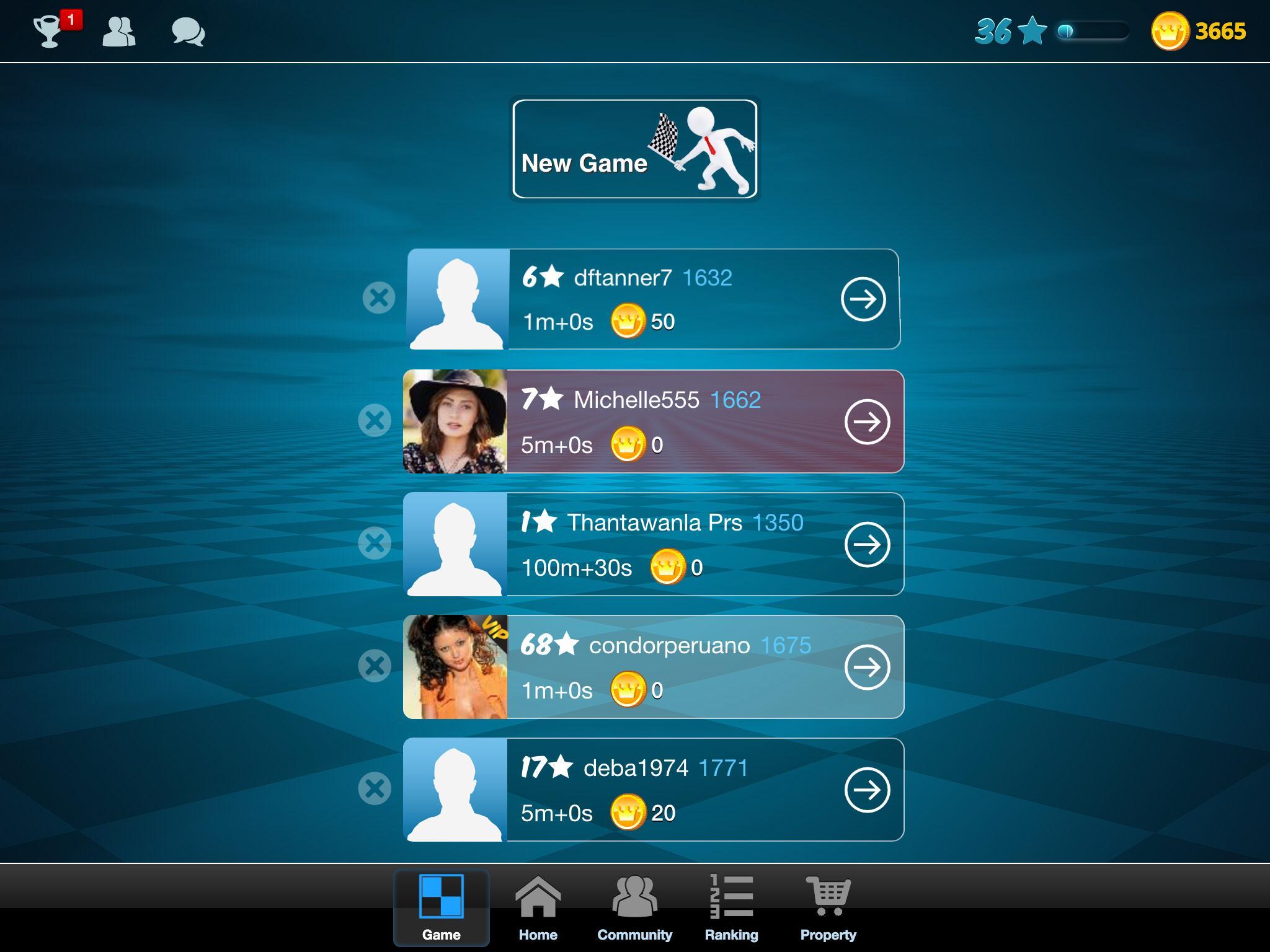 Chess Online 4.9.3 Screenshot 9