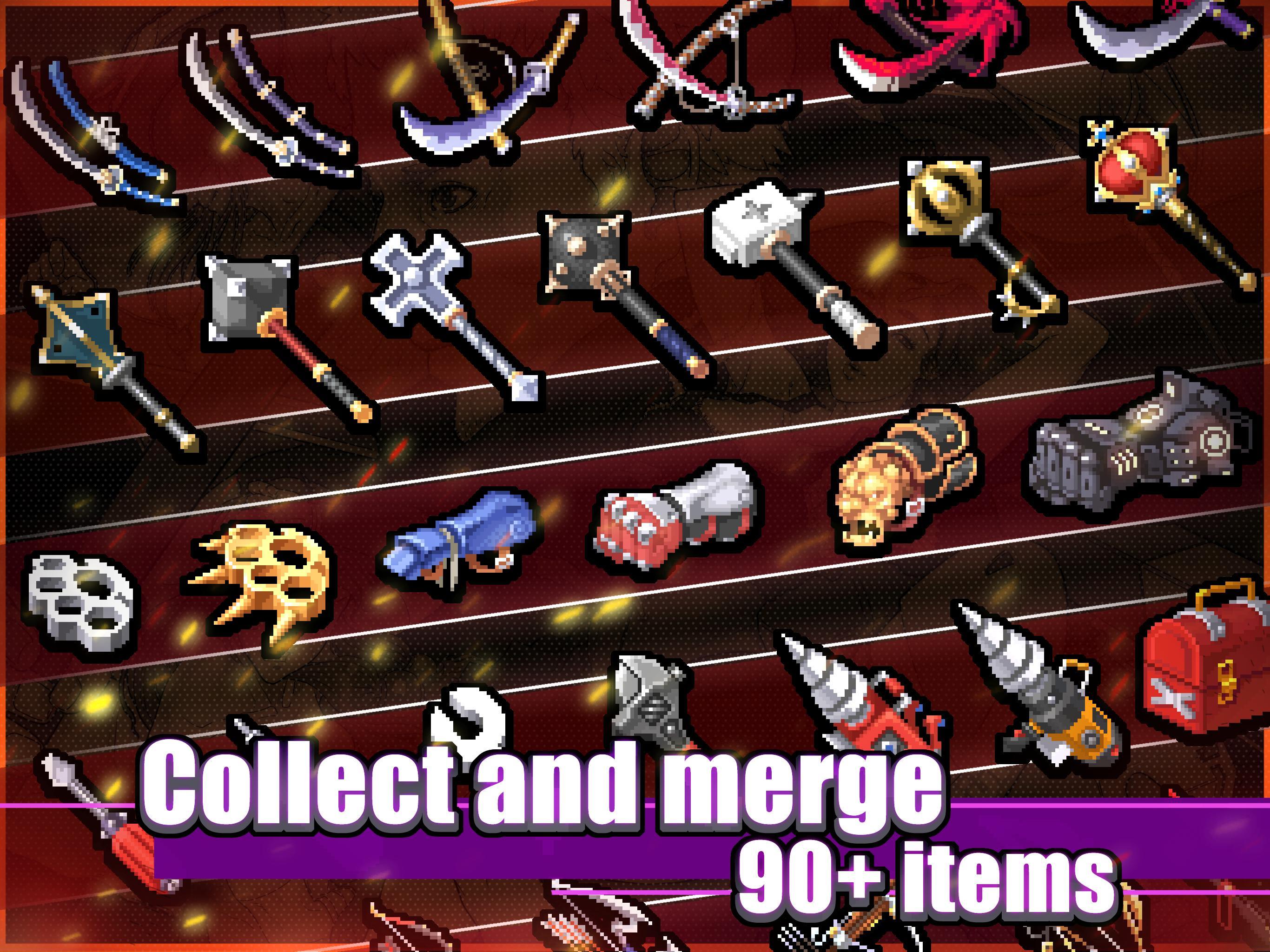 Otherworld Legends 1.1.1 Screenshot 19