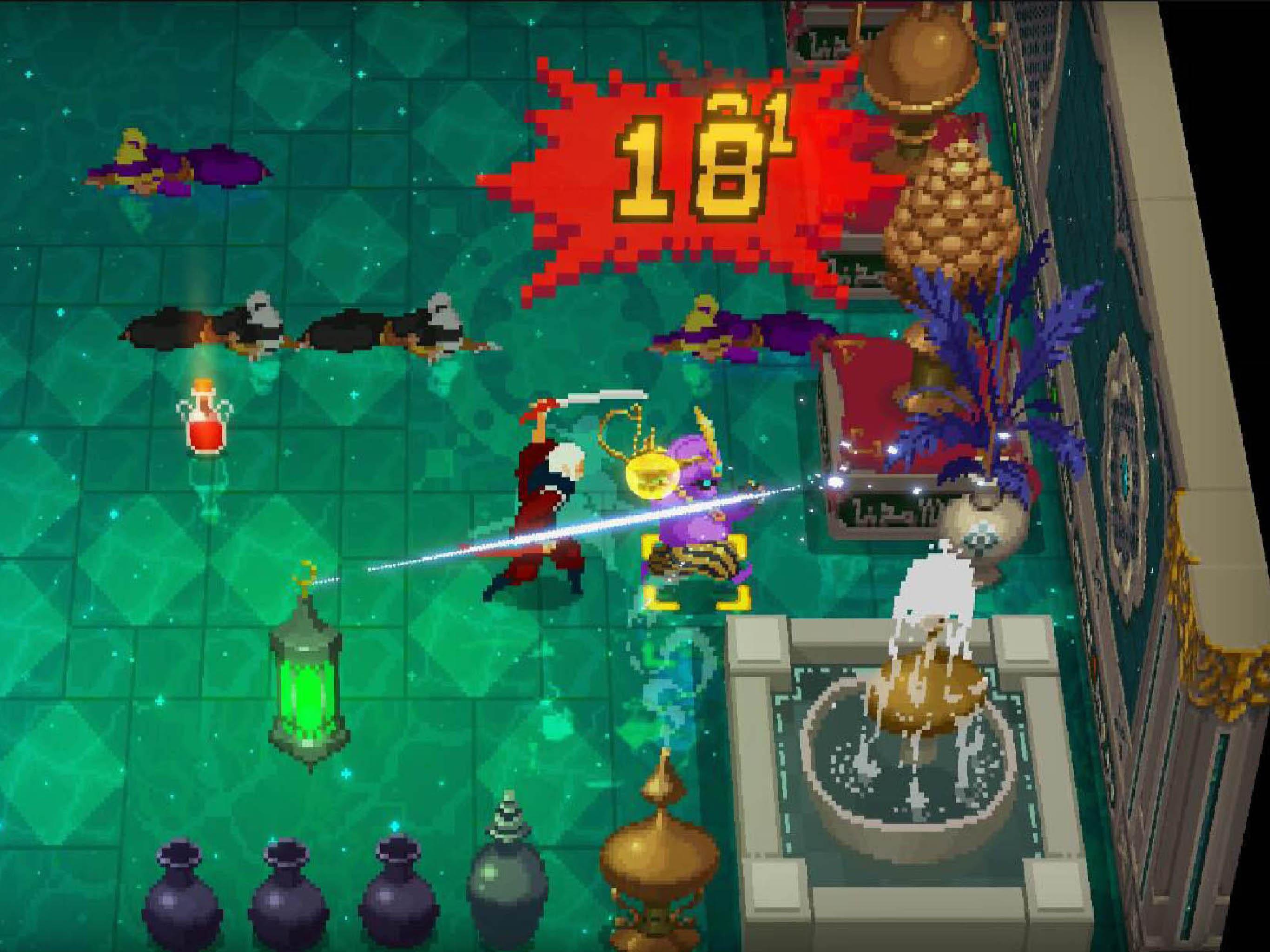 Otherworld Legends 1.1.1 Screenshot 23