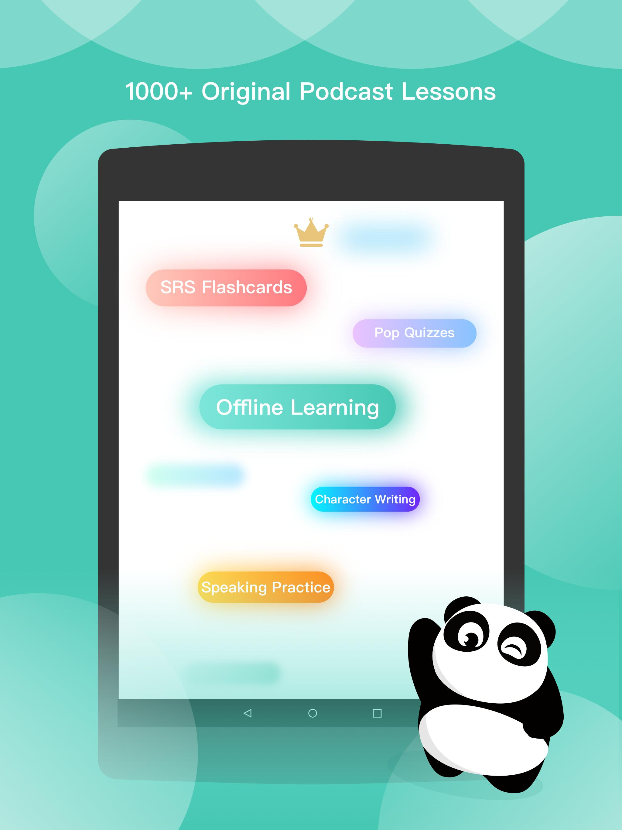 Learn Chinese & Learn Mandarin Free 5.1.6 Screenshot 10