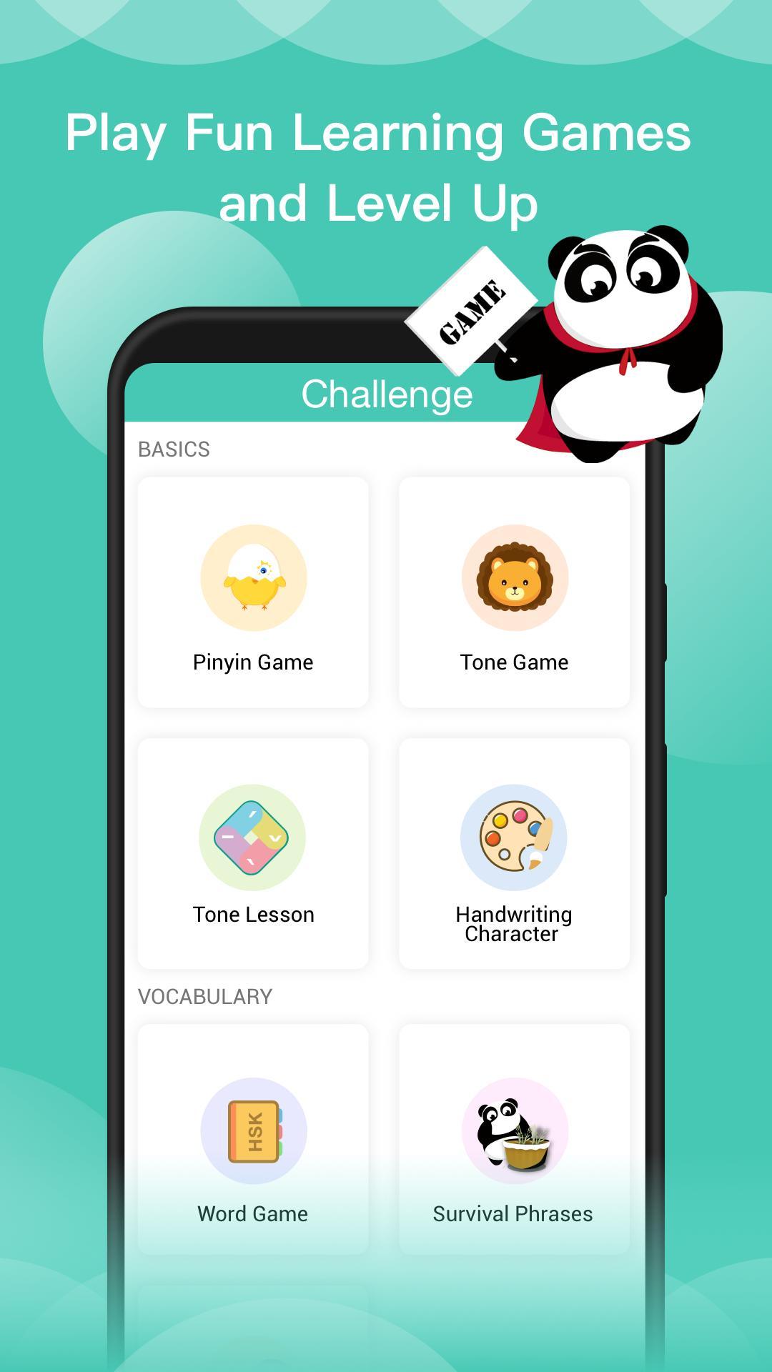 Learn Chinese & Learn Mandarin Free 5.1.6 Screenshot 3